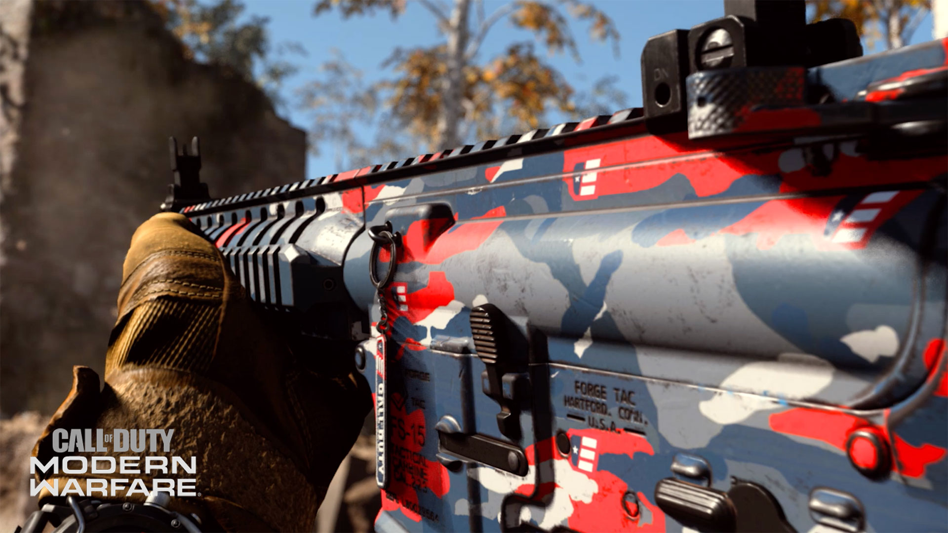 The Call of Duty Endowment Defender Pack Returns to Modern Warfare® and drops in to Call of Duty®: Warzone - Image 1
