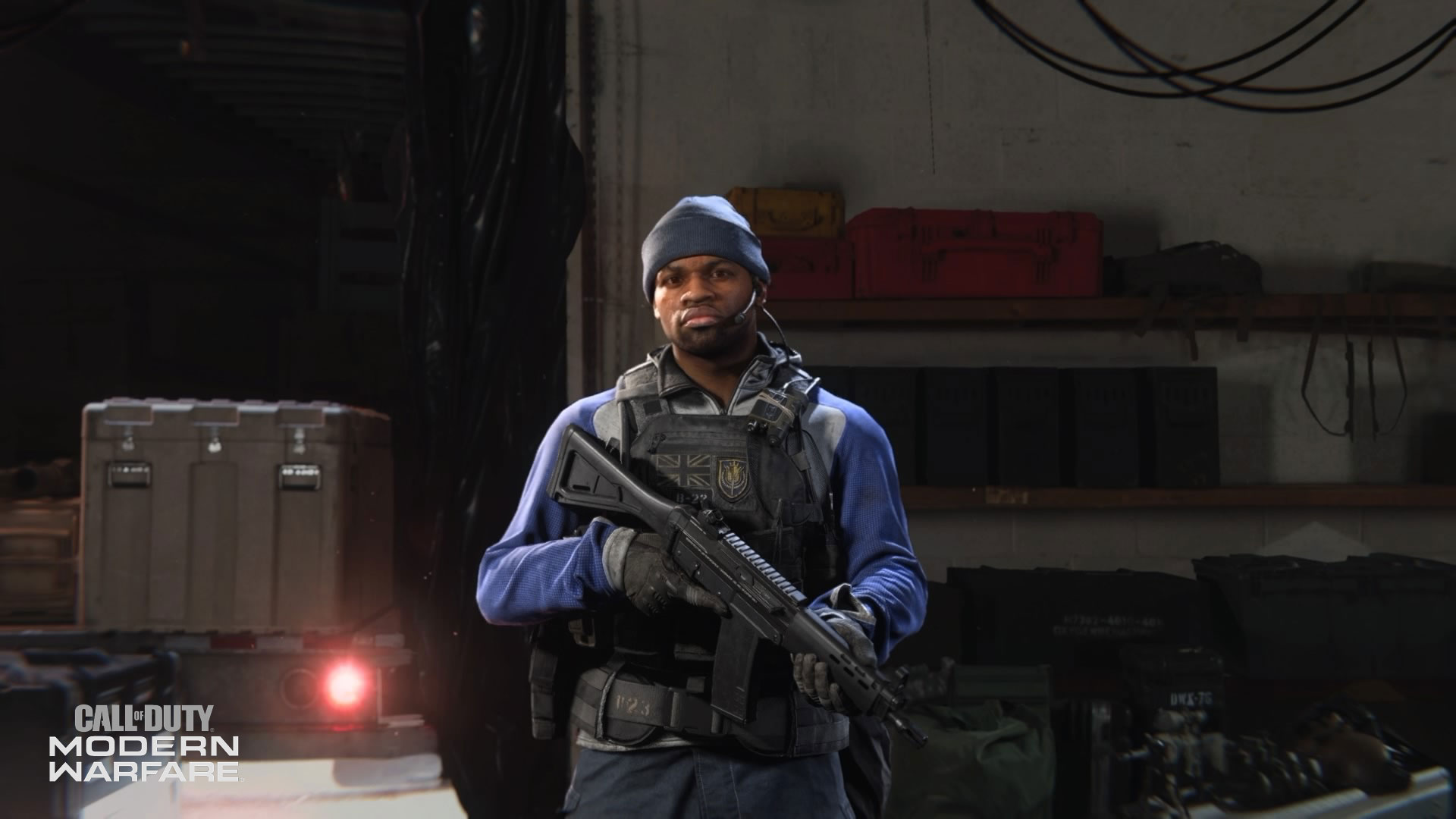 The Rank Up Report #16: Platinum SMGs, Operator Missions, and Loadout Updates - Image 8