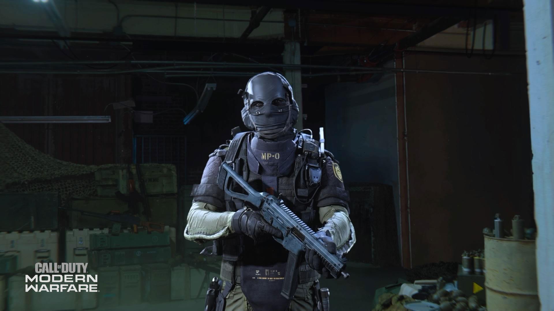 The Rank Up Report #16: Platinum SMGs, Operator Missions, and Loadout Updates - Image 5