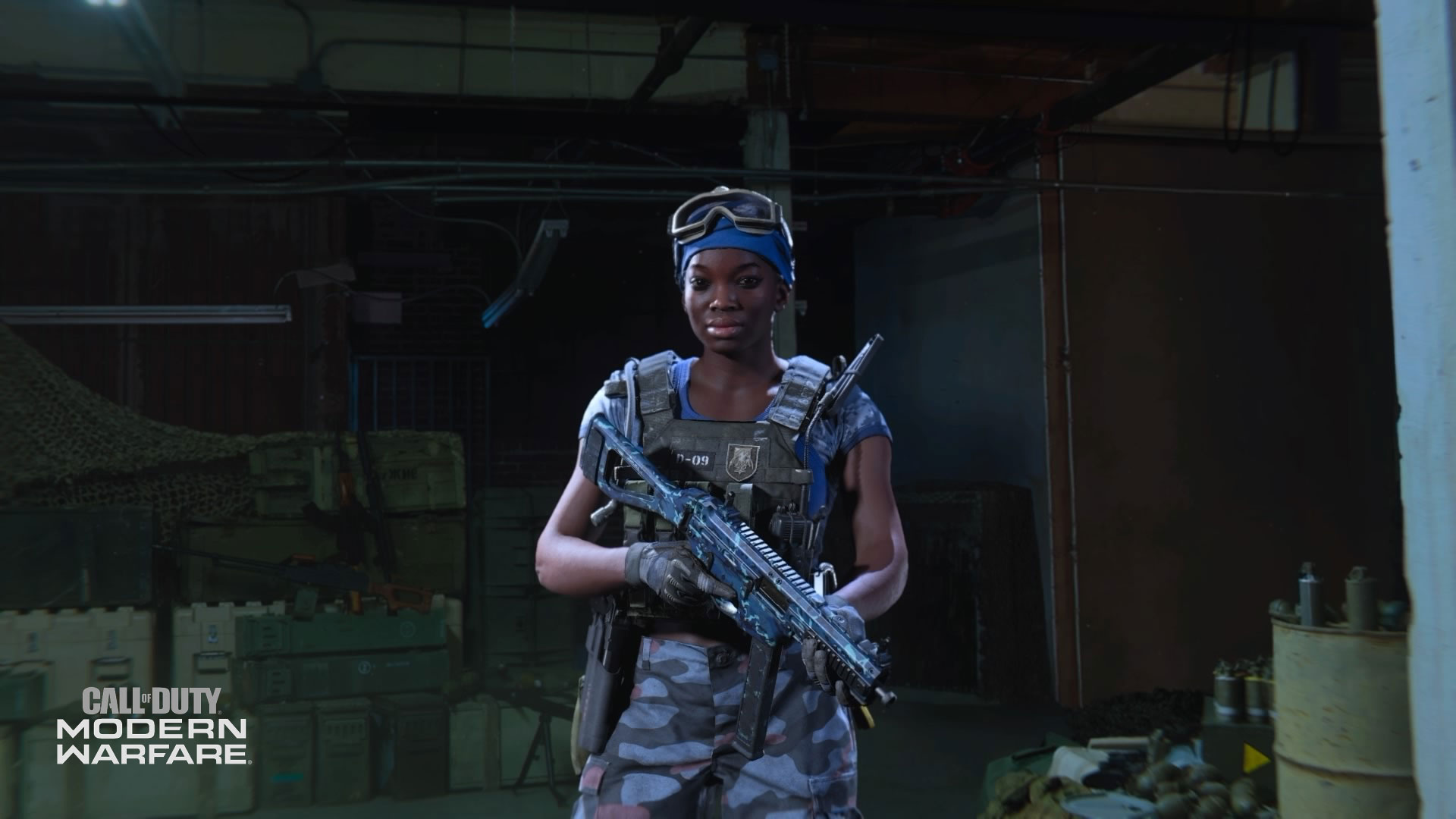 The Rank Up Report #16: Platinum SMGs, Operator Missions, and Loadout Updates - Image 4