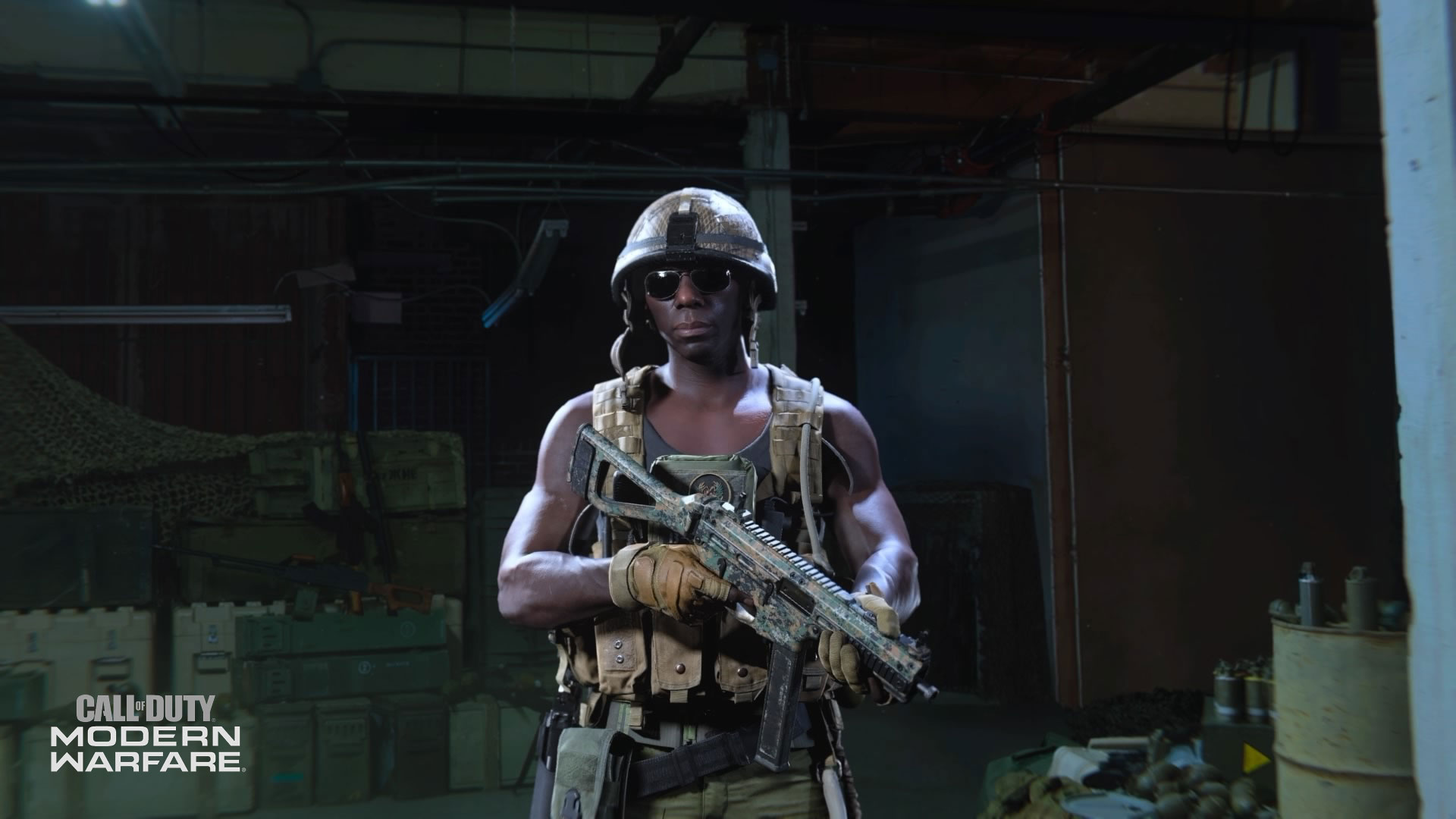 The Rank Up Report #16: Platinum SMGs, Operator Missions, and Loadout Updates - Image 3