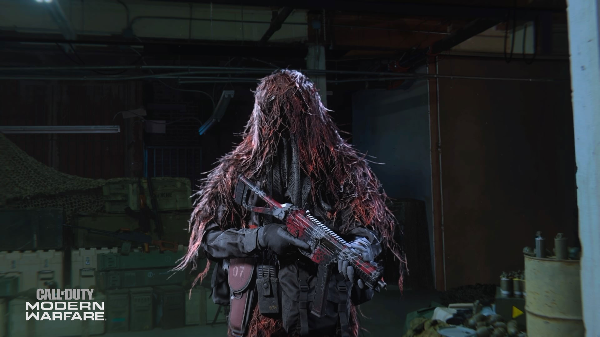 The Rank Up Report #16: Platinum SMGs, Operator Missions, and Loadout Updates - Image 2