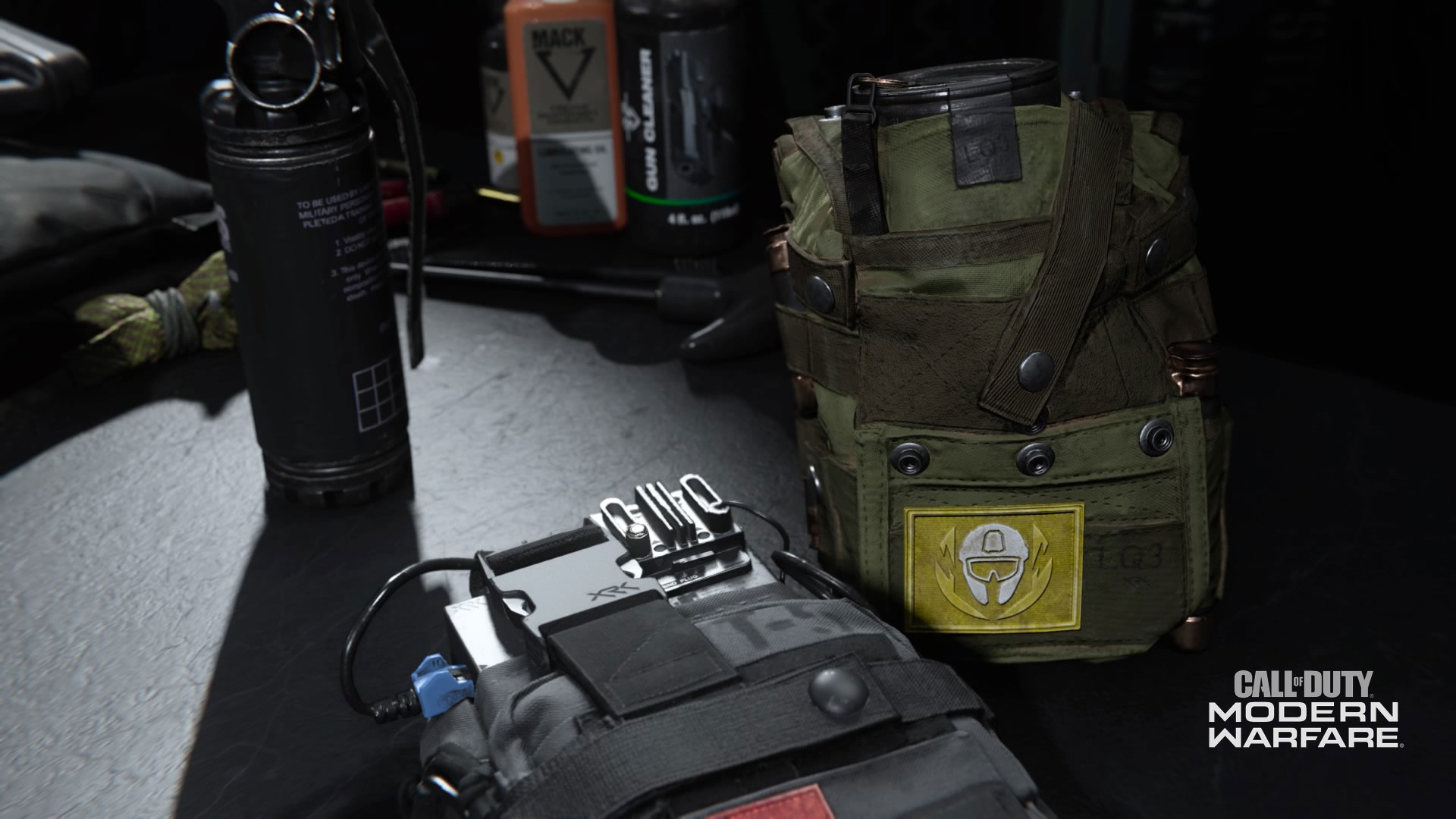 Modern Warfare® Perks in Season Two: How to Take Advantage of the Balance Changes - Image 1