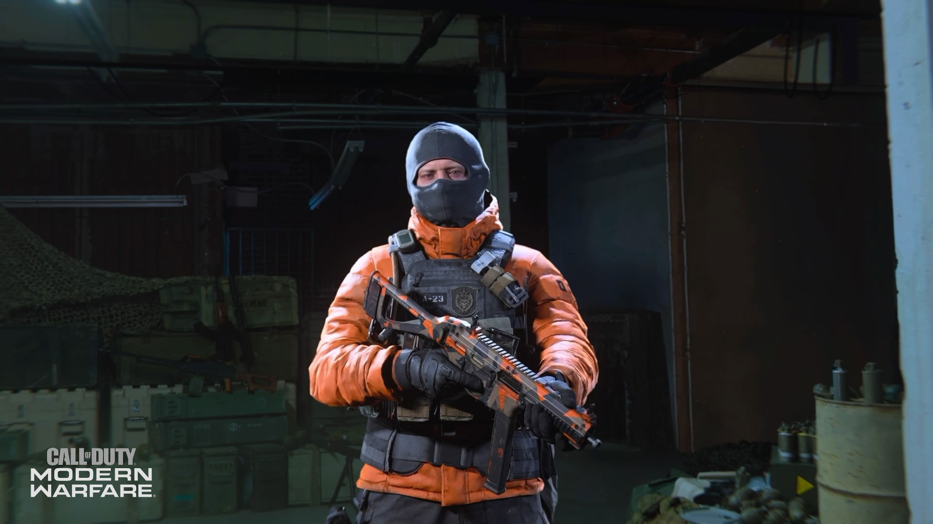 The Rank Up Report #16: Platinum SMGs, Operator Missions, and Loadout Updates - Image 1