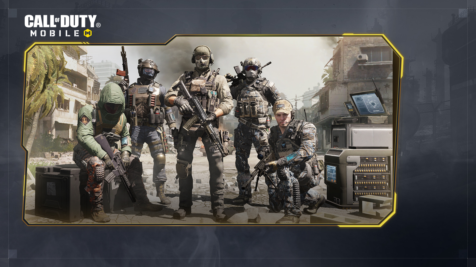 Call Of Duty Mobile Incoming Intel Player Progression And