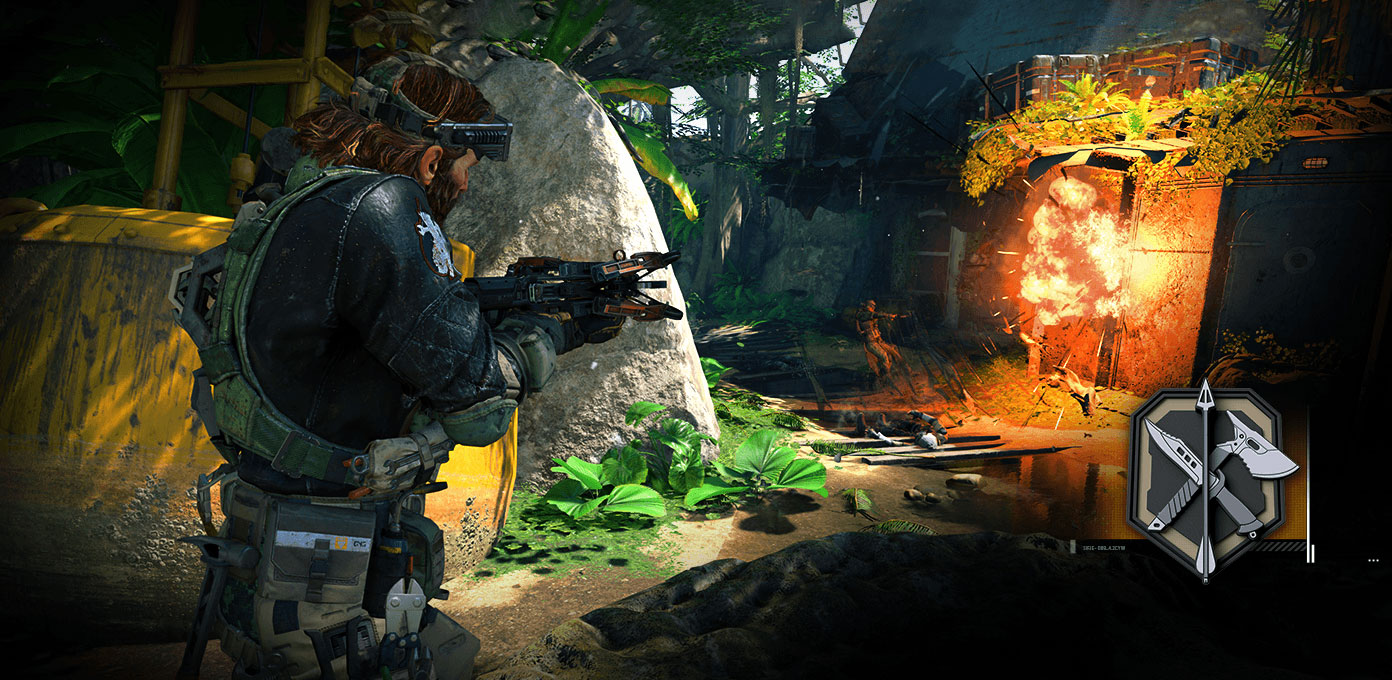 Prepare for an Undead Uprising: Call of Duty®: Black Ops 4's