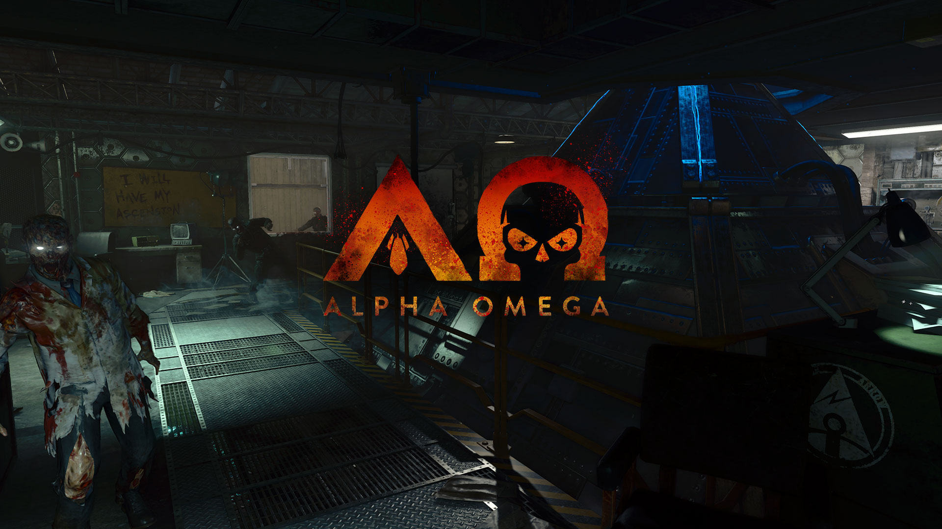 Into The Aether A Q A With Treyarch S Call Of Duty Black Ops 4 S Zombies Writing Team