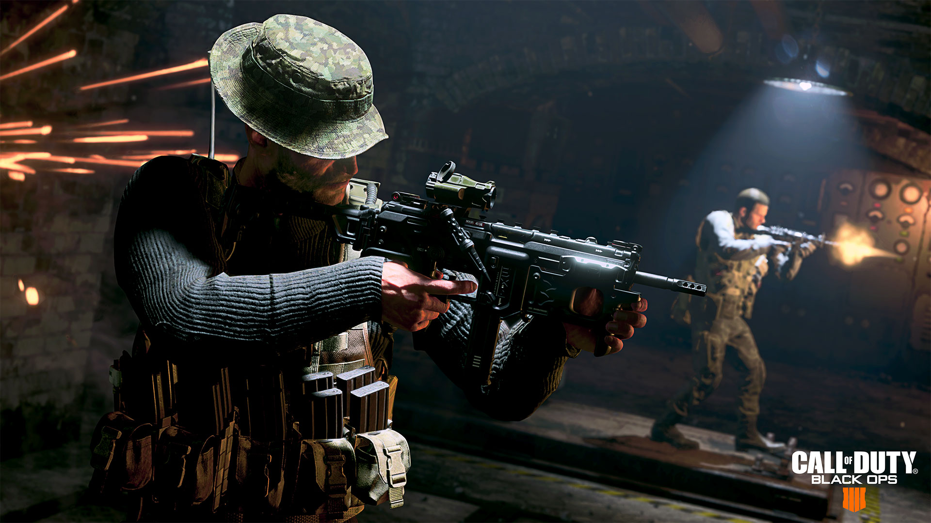 Classic Captain Price: Reporting for Duty in Call of Duty