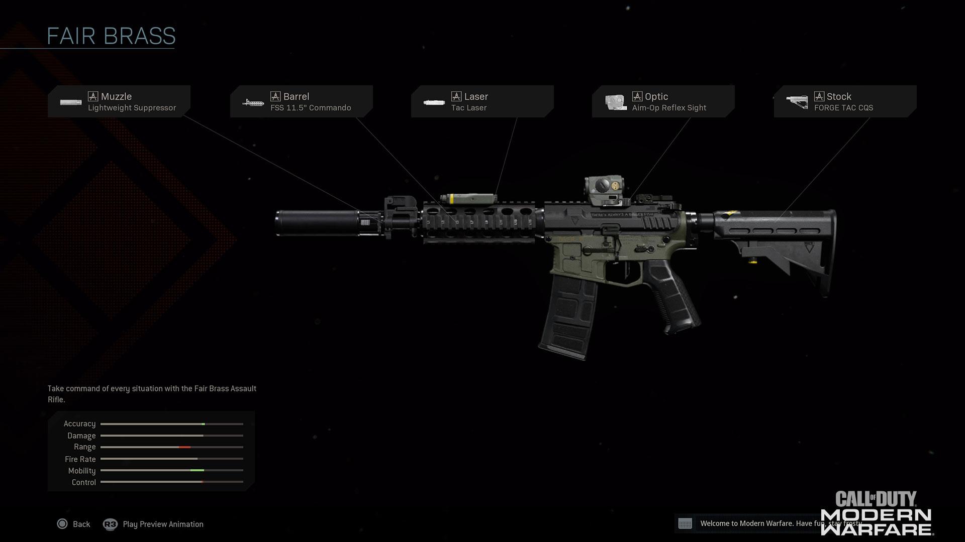 Modern Warfare® Tactical Map Intel: Cheshire Park - Image 4