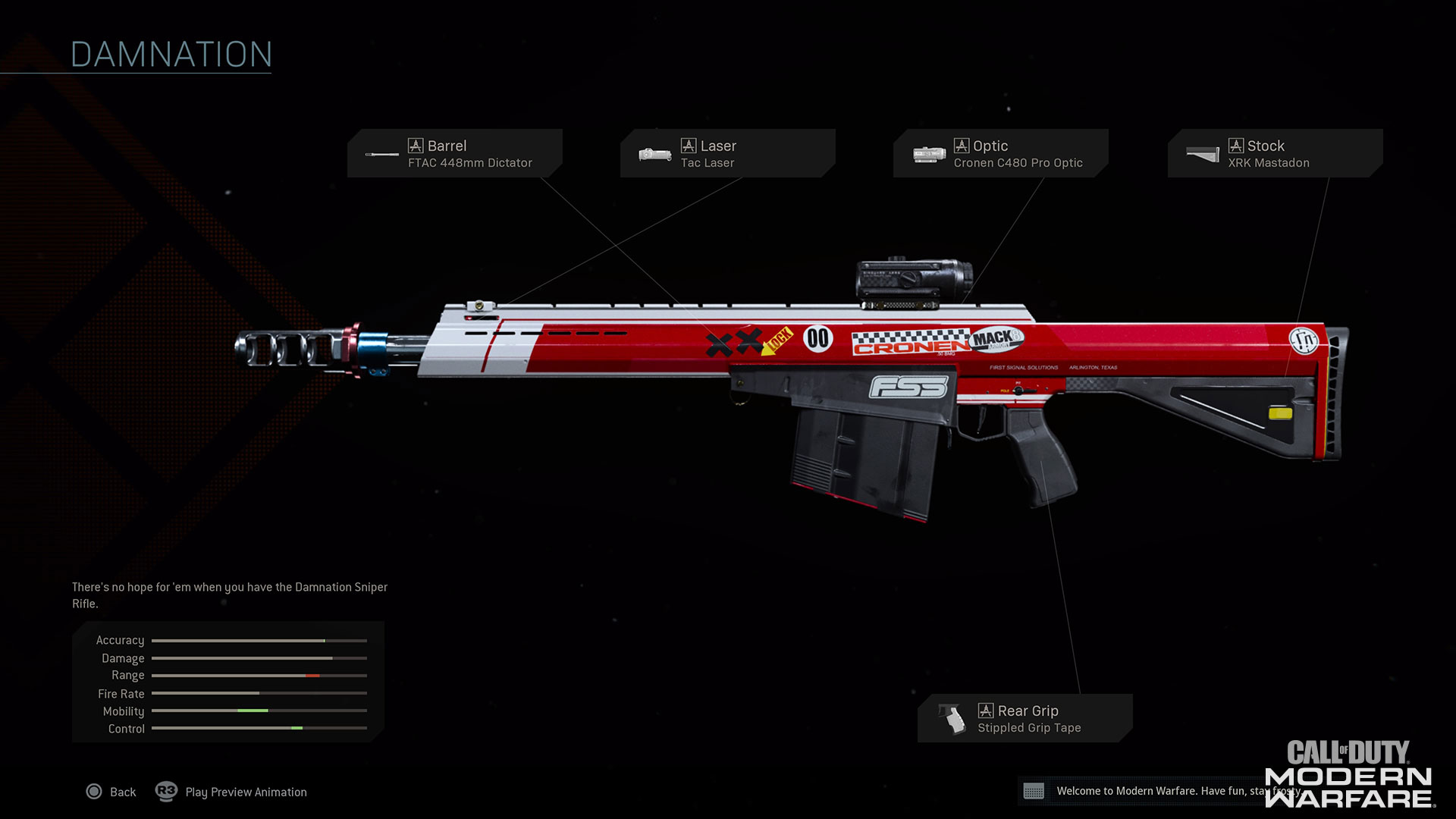 The Rytec AMR: How to Unlock the New Sniper Rifle in Call of Duty®: Modern Warfare® - Image 3