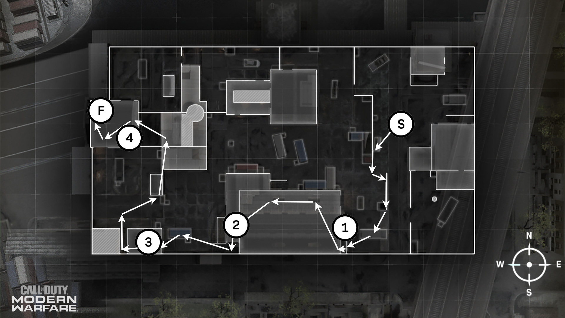 Trials Without the Tribulations Part 4: A Guide to Season Three Trials in Modern Warfare® PT 2 - Image 3