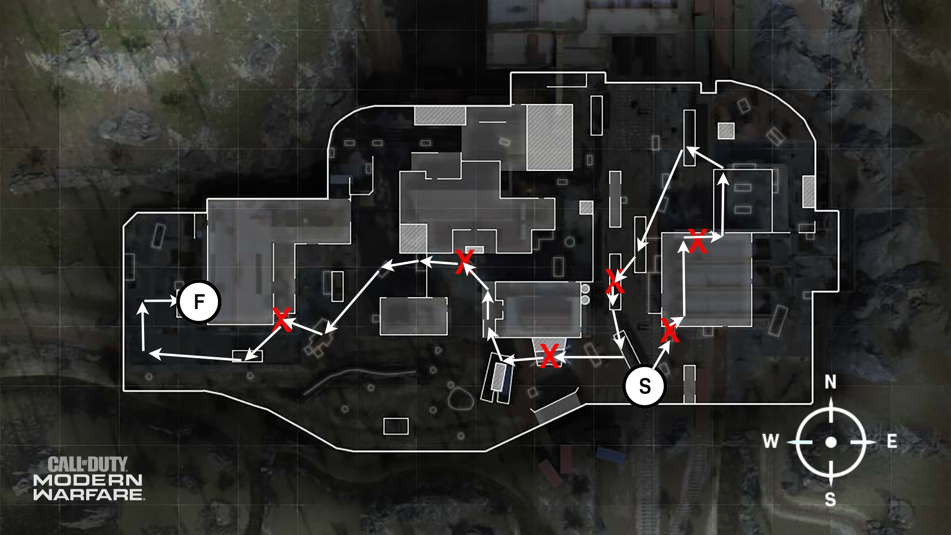 Trials Without the Tribulations Part 4: A Guide to Season Three Trials in Modern Warfare® PT 2 - Image 2