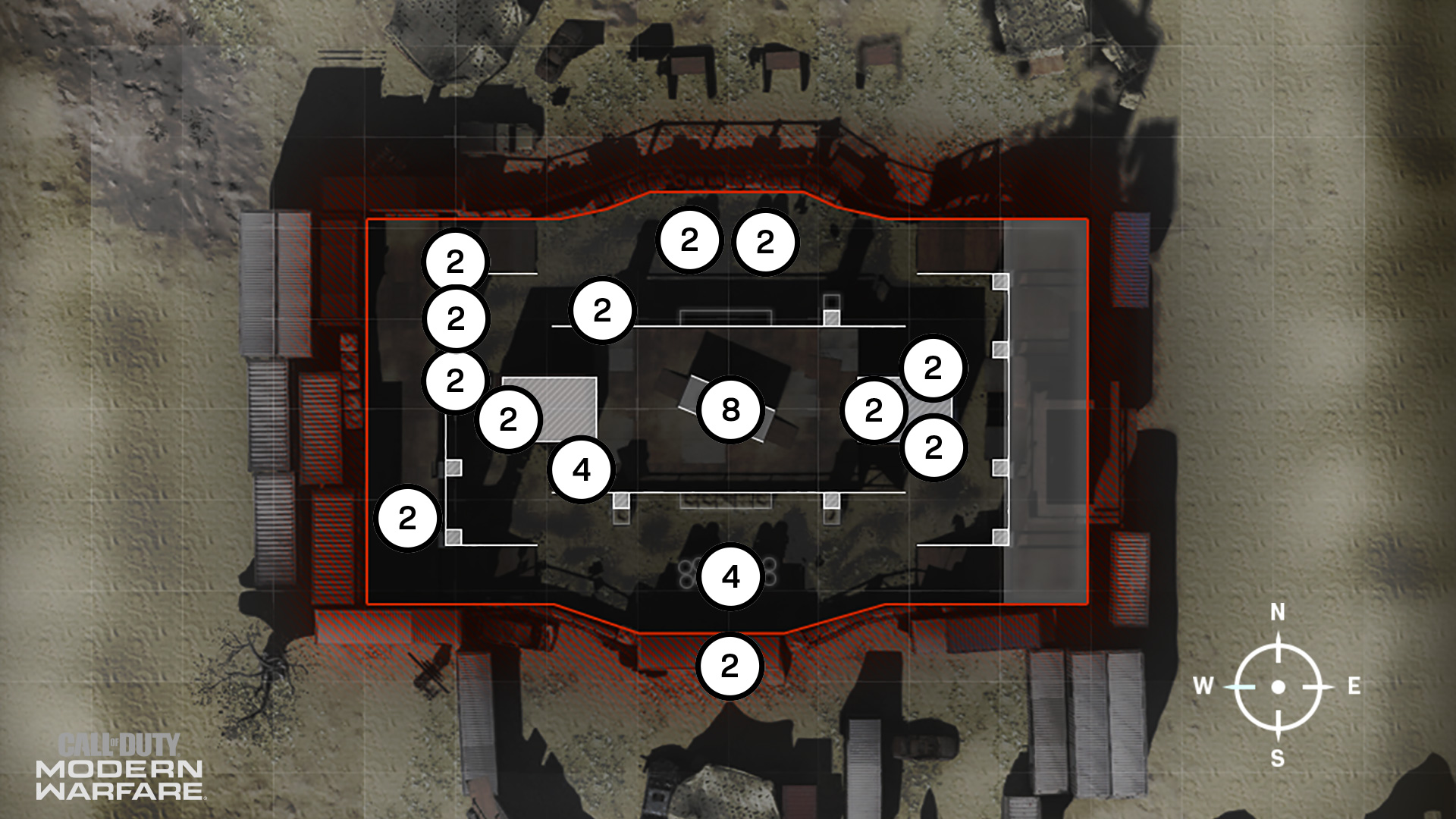 Trials Without the Tribulations Part 4: A Guide to Season Three Trials in Modern Warfare® PT 2 - Image 5