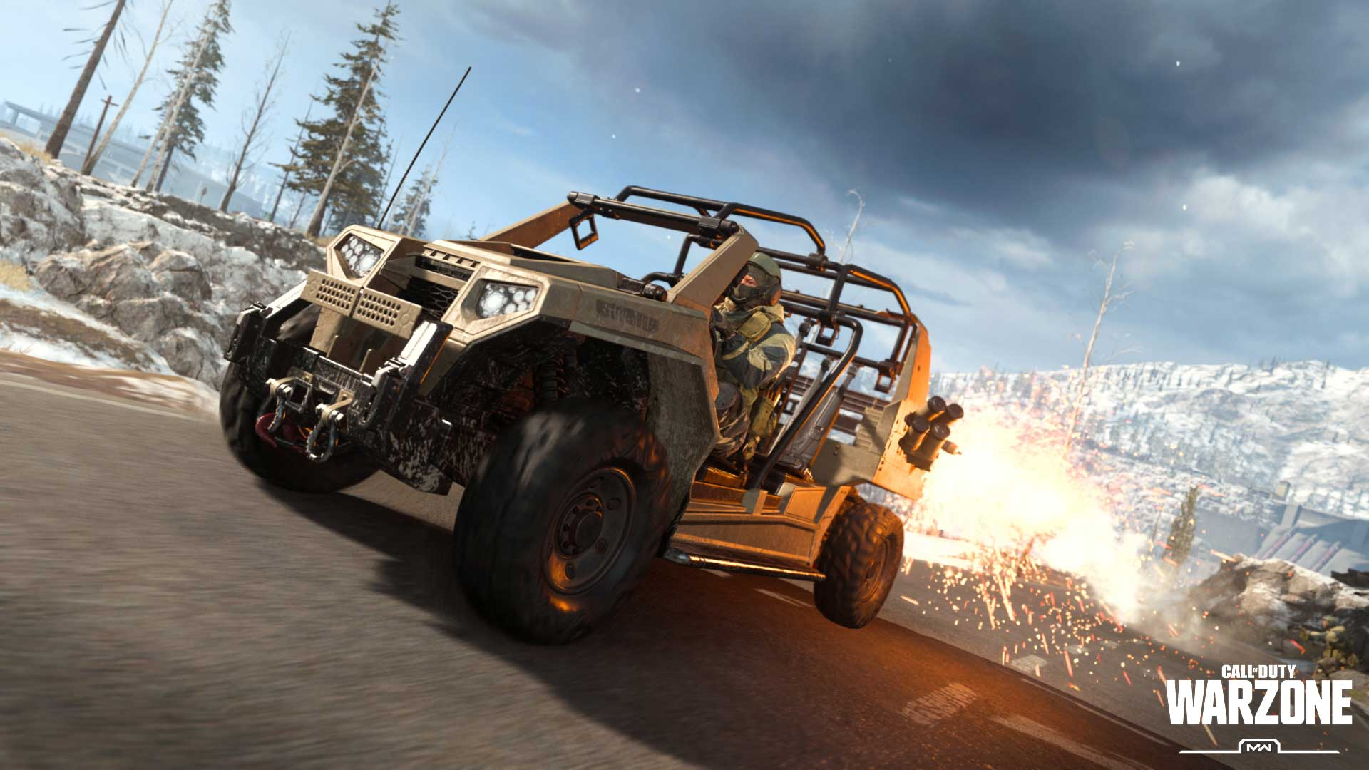 Call of Duty® Warzone: Top 10 Tips for the Community's Hottest Drops - Image 3