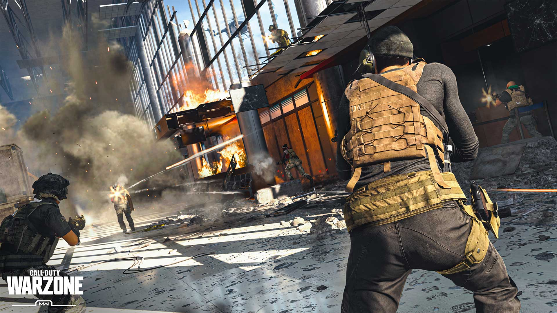 Call of Duty® Warzone: Top 10 Tips for the Community's Hottest Drops - Image 2