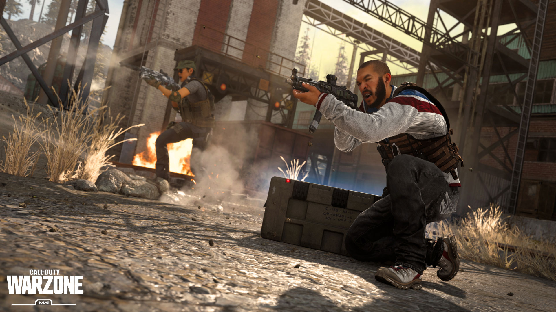 Call of Duty®: Warzone Mode Recon: Battle Royale Duos - Image 1