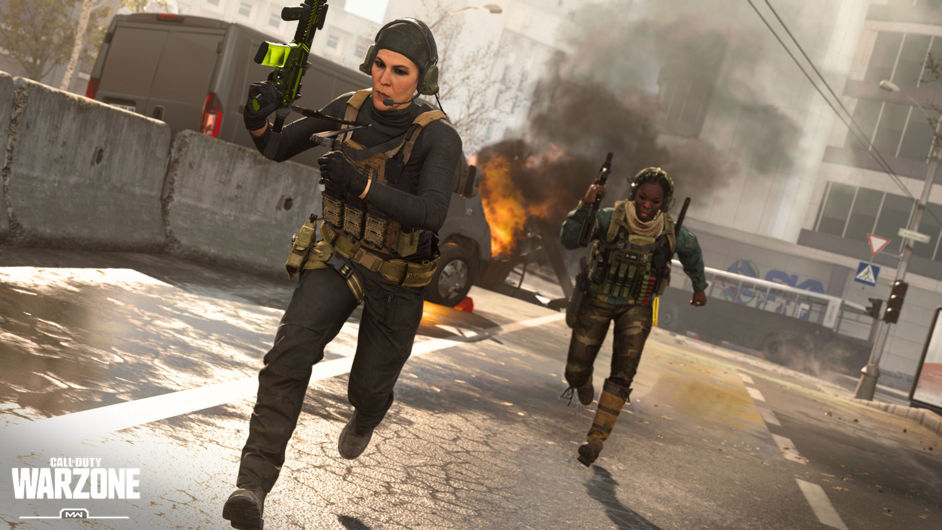 Call of Duty®: Warzone Mode Recon: Battle Royale Duos - Image 3