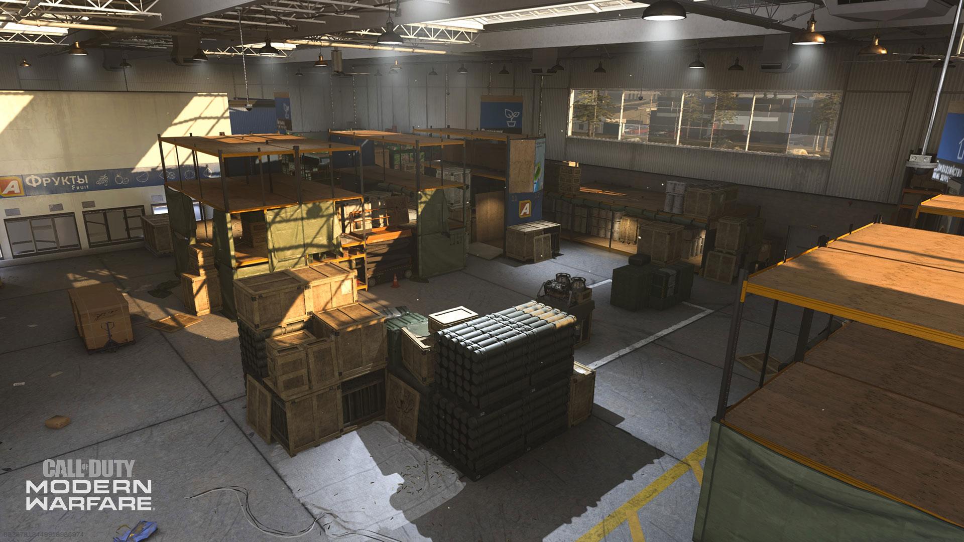 Modern Warfare Multiplayer Free Access Weekend! - Image 6