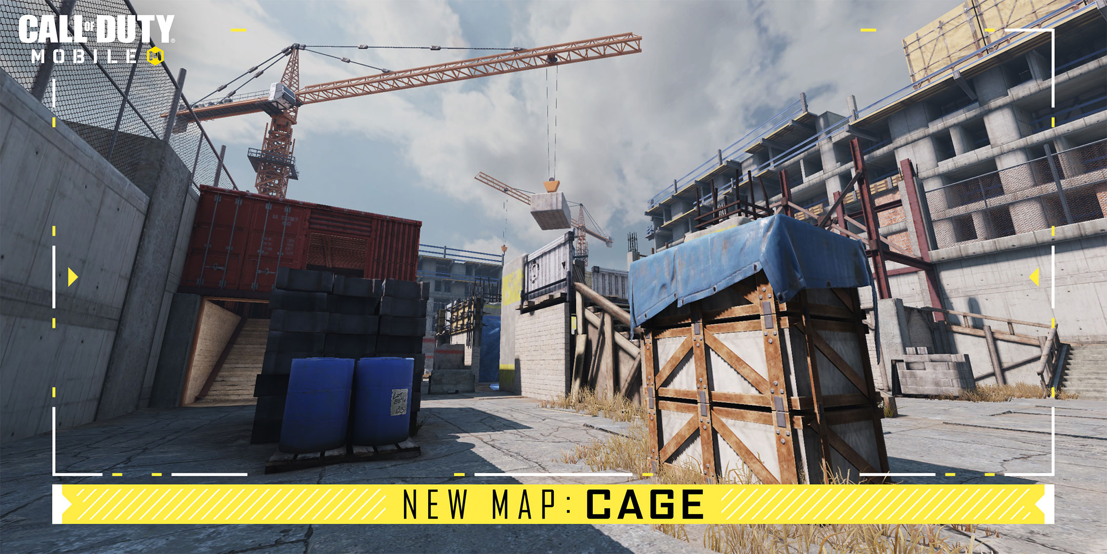 New Content in Call of Duty®: Mobile Disavowed is now Live! - Image 2