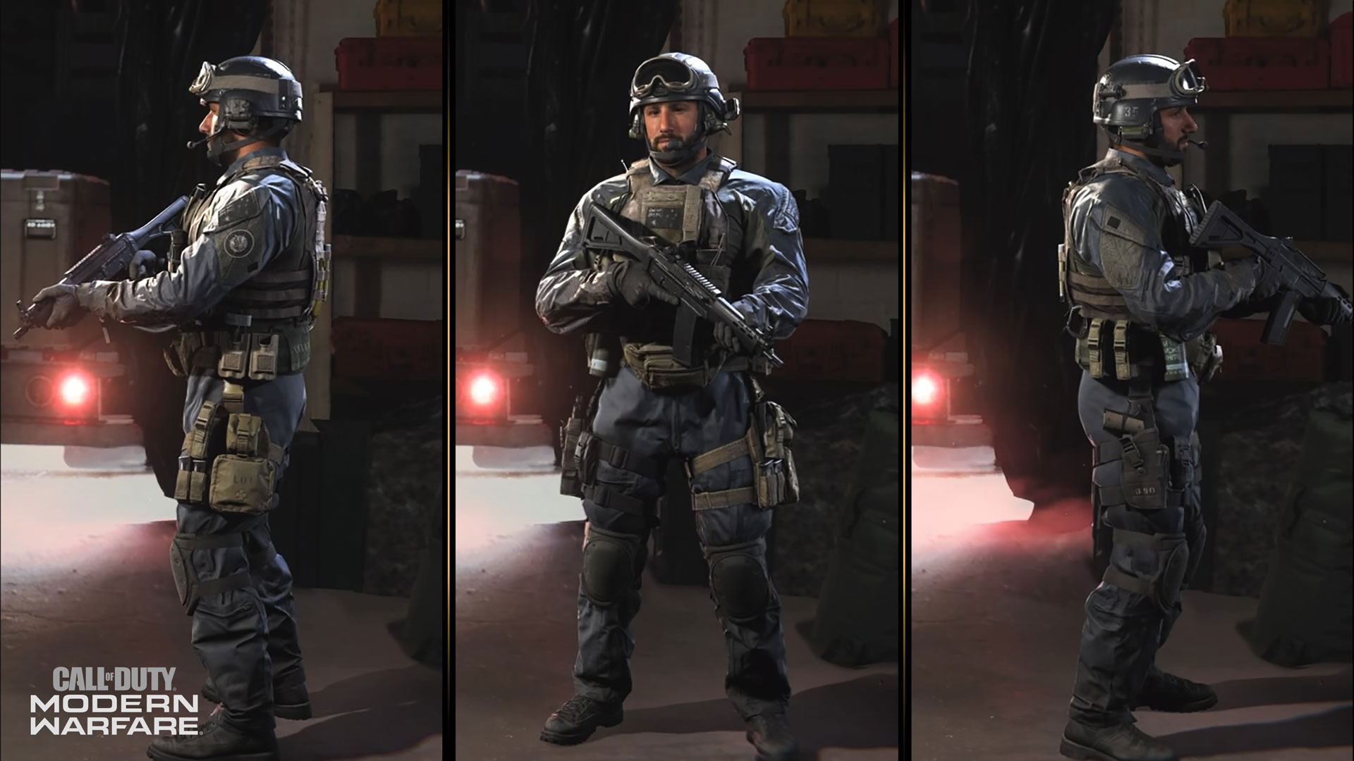 Ghost joins the Coalition Operators of Call of Duty®: Modern Warfare® - Image 3