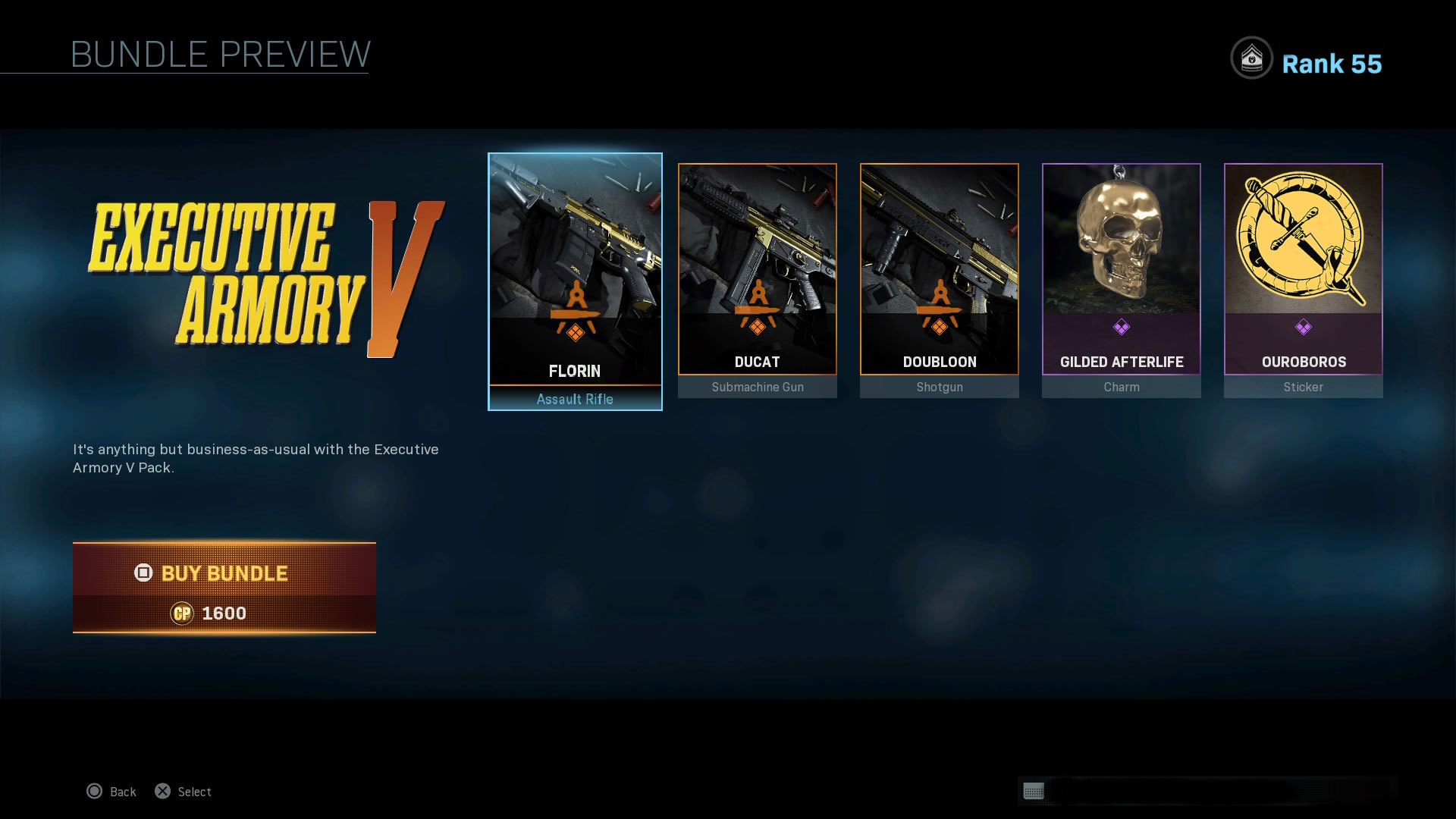 Modern Warfare, including Warzone NEW Operator & Weapon Bundles, Now in Store for Season Three! - Image 3