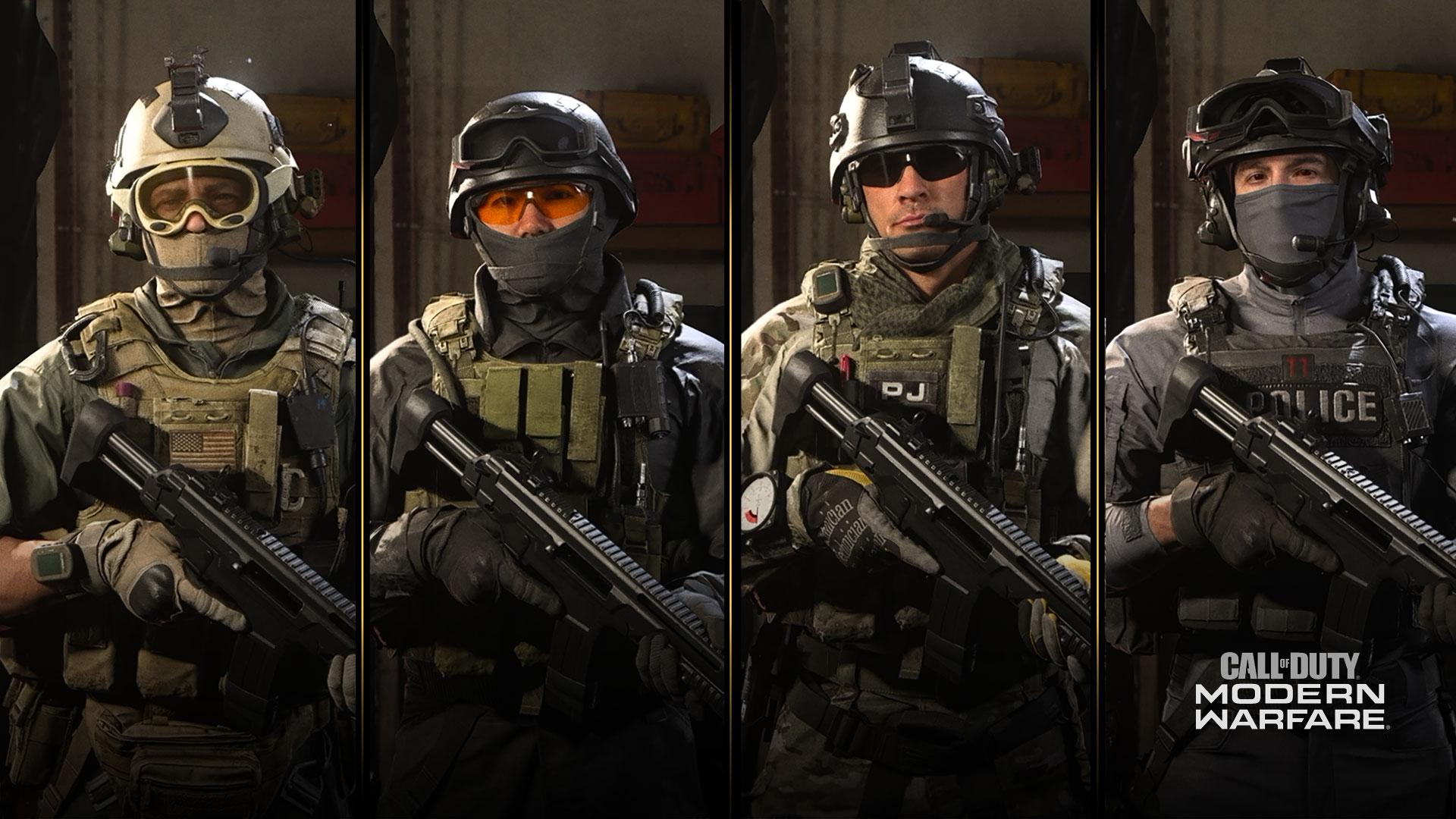 AGB MW S3 MilSim - Call of Duty: Warzone - Guida alle ricompense della Terza Stagione