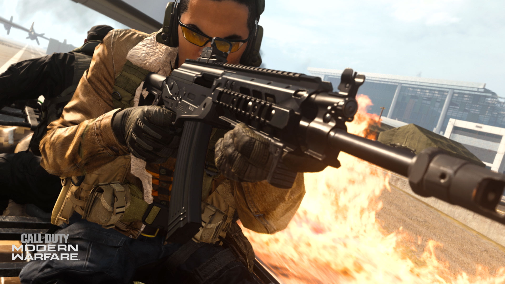 The Modern Warfare® Season Four Battle Pass is LIVE with Captain Price - Image 5