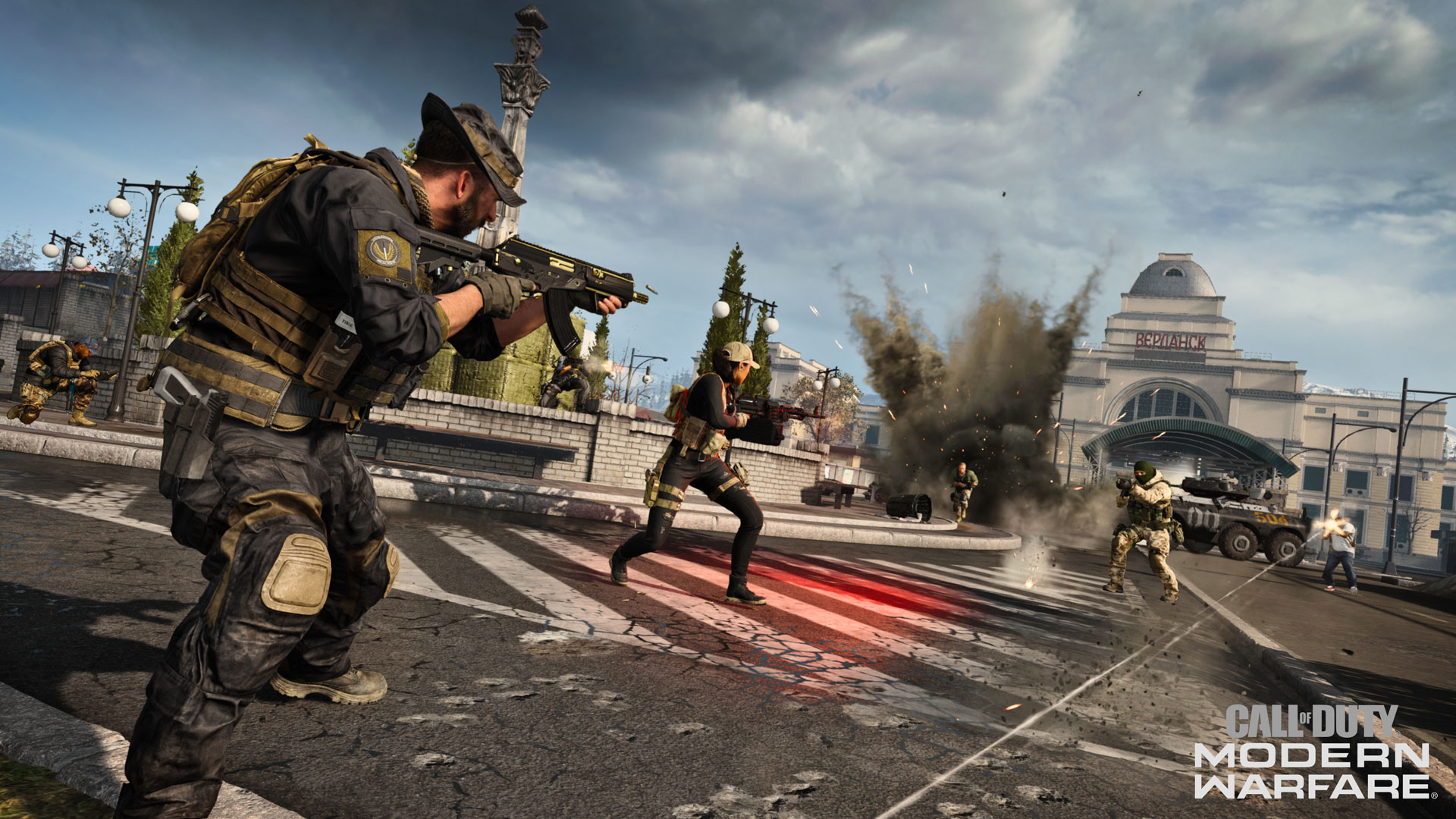 Captain Price leads the charge in a packed new Season of Call of Duty®: Modern Warfare® including Warzone - Image 2