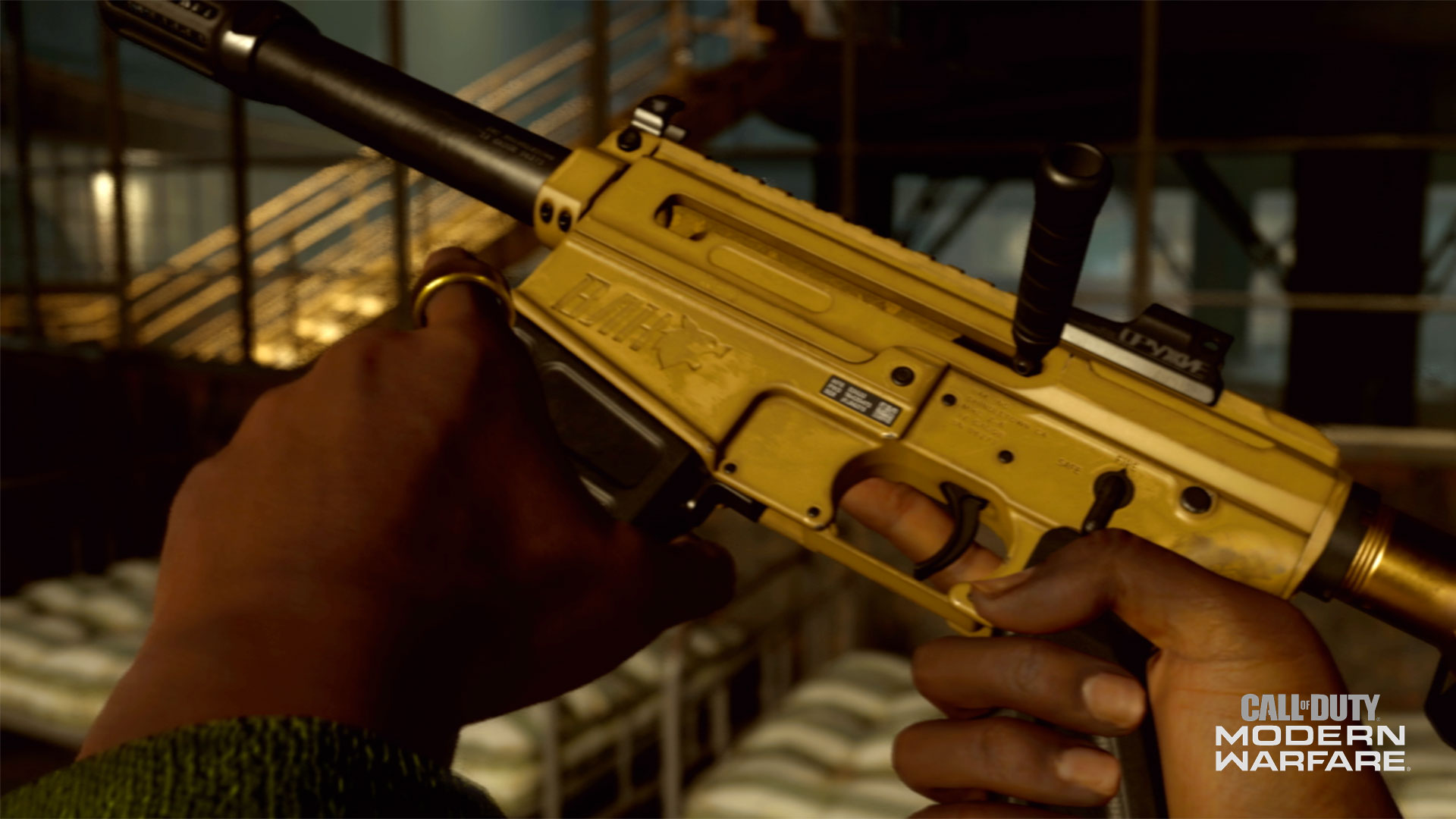 Introducing: The VLK Rogue Shotgun - Image 3