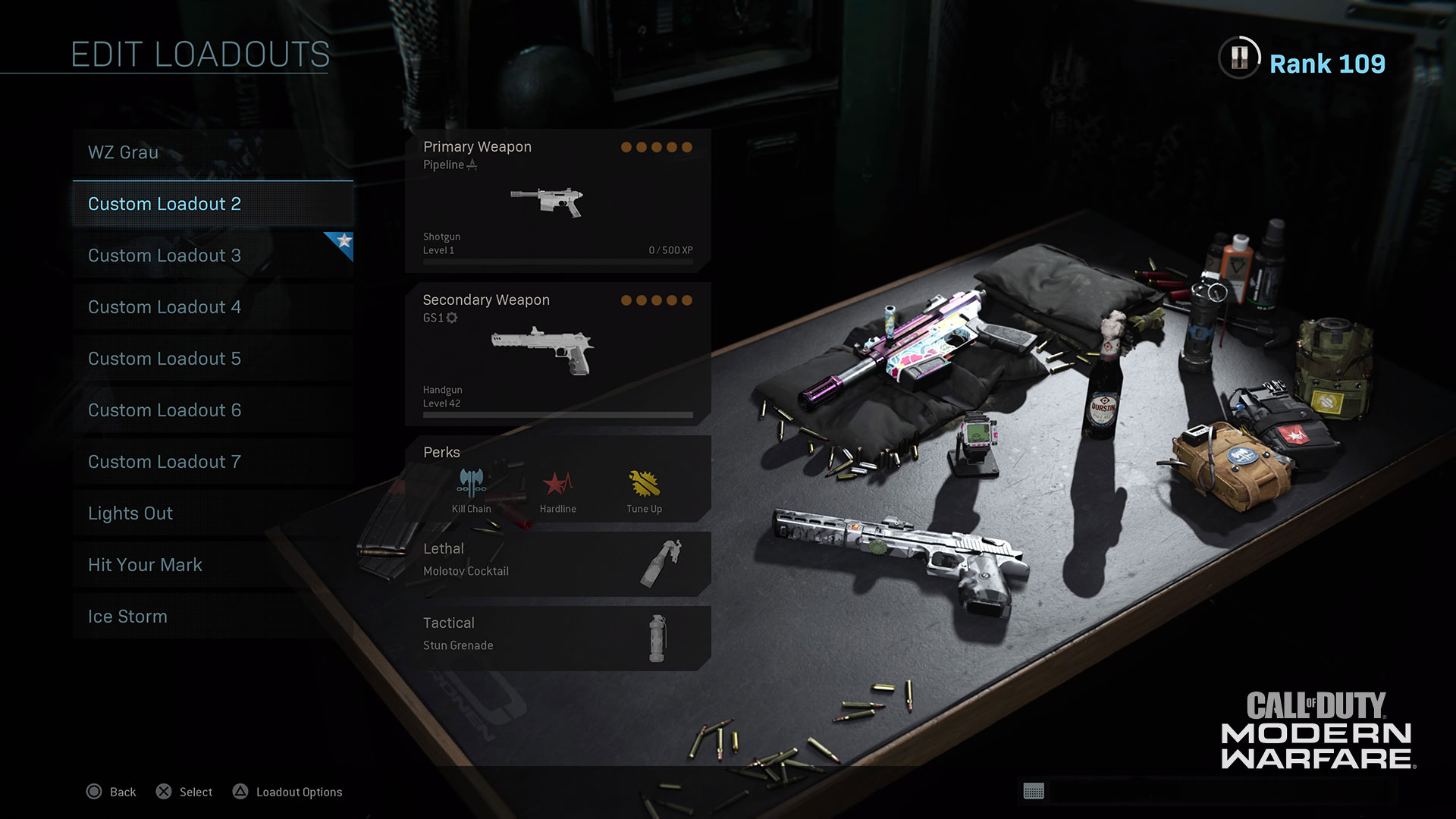Introducing: The VLK Rogue Shotgun - Image 1