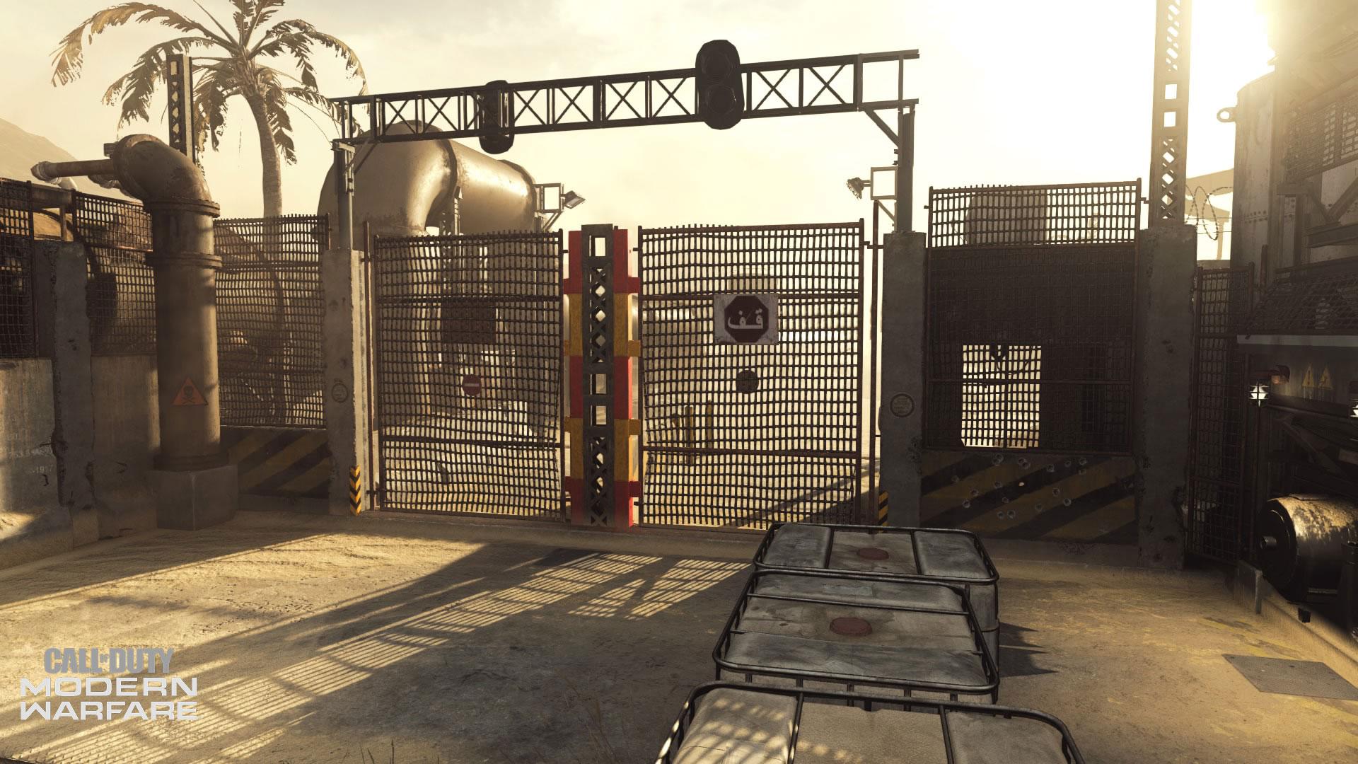Modern Warfare® Tactical Map Intel: Rust - Image 6