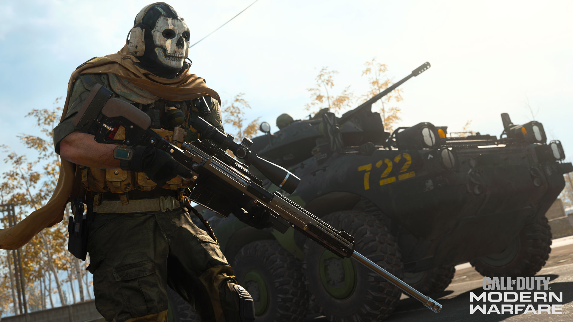 Season Two of Call of Duty ®: Modern Warfare® is Now Live - Image 3