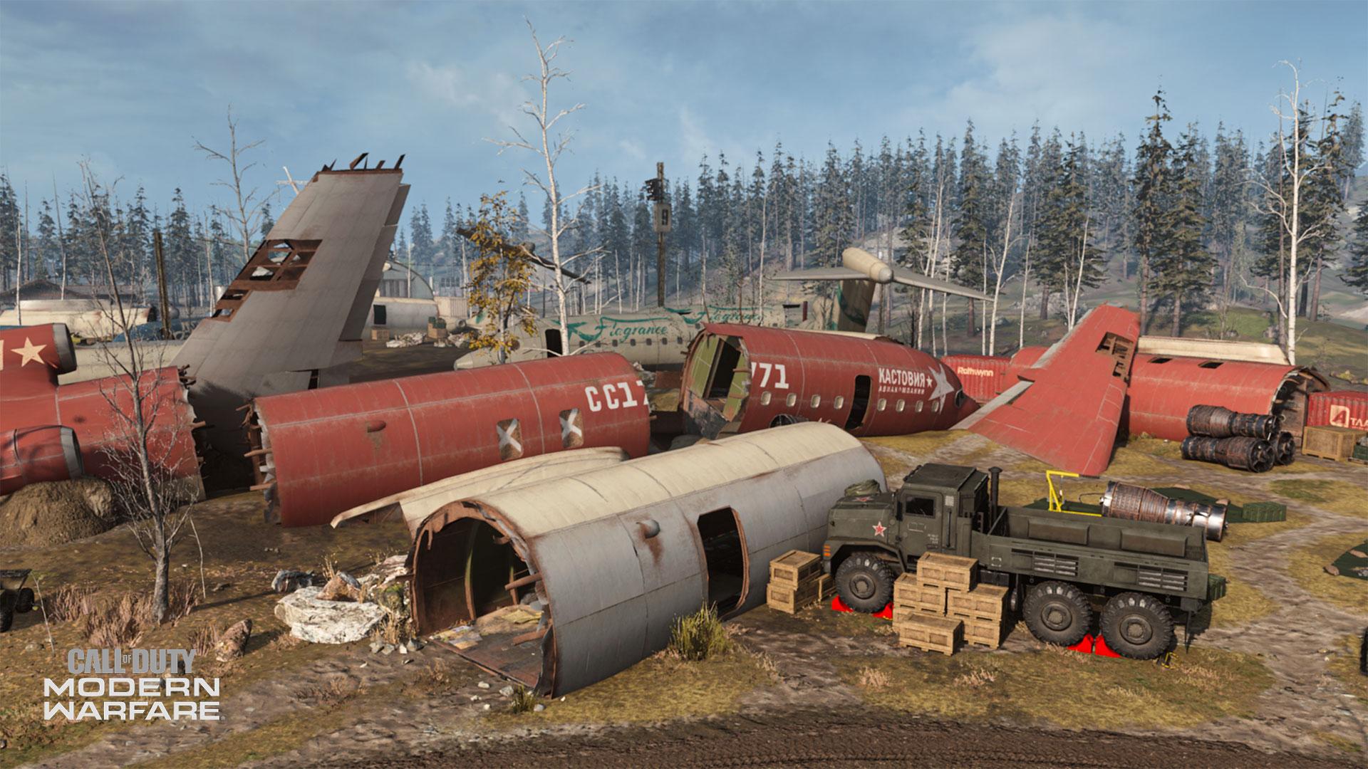 modern warfare season 2 roadmap, Modern Warfare Season 2 Roadmap and Full Details Revealed, MP1st, MP1st