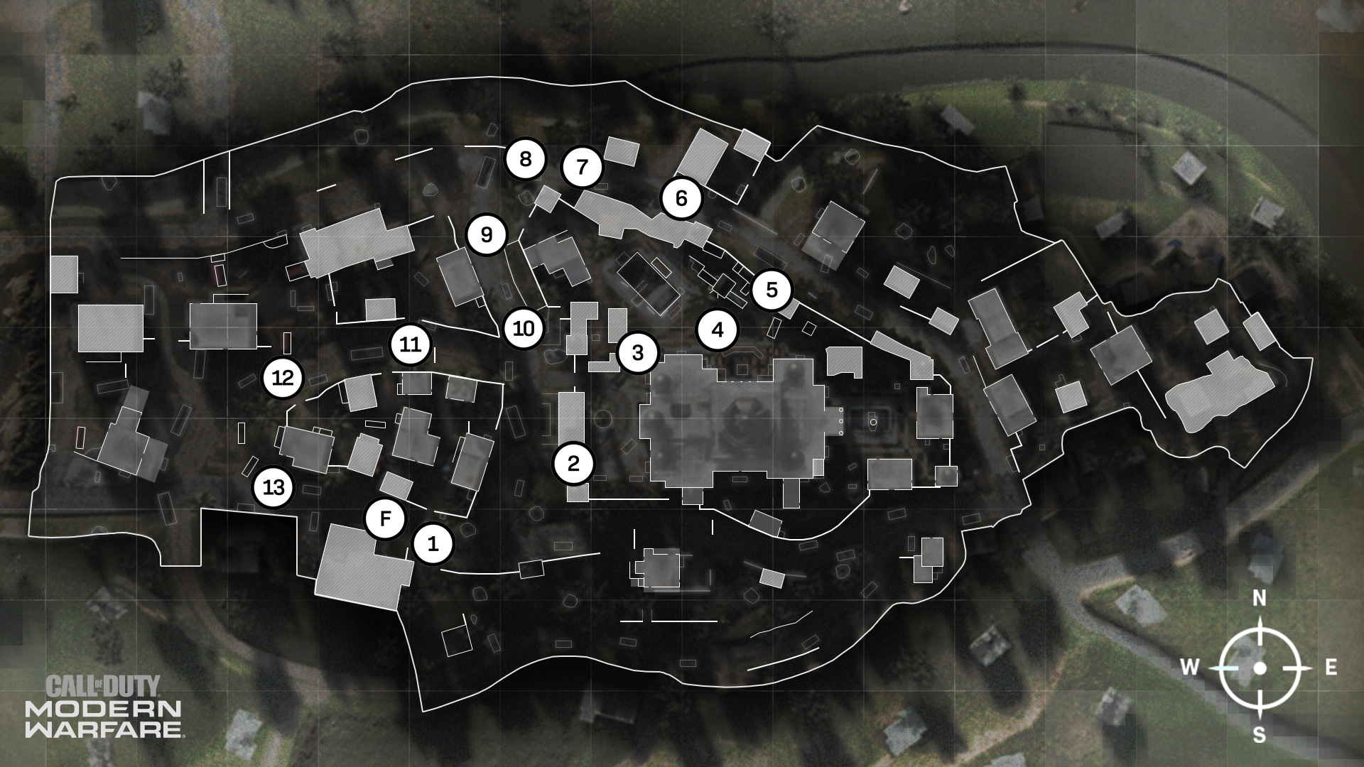 Trials Without the Tribulations Part 3: A Guide to Season Two Trials in Modern Warfare® - Image 3