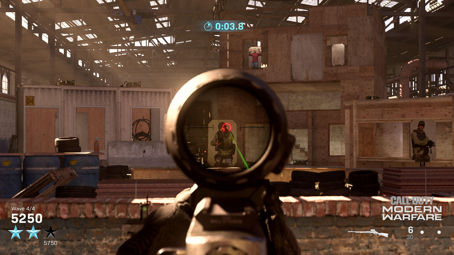 Trials Without the Tribulations Part 3: A Guide to Season Two Trials in Modern Warfare® - Image 2