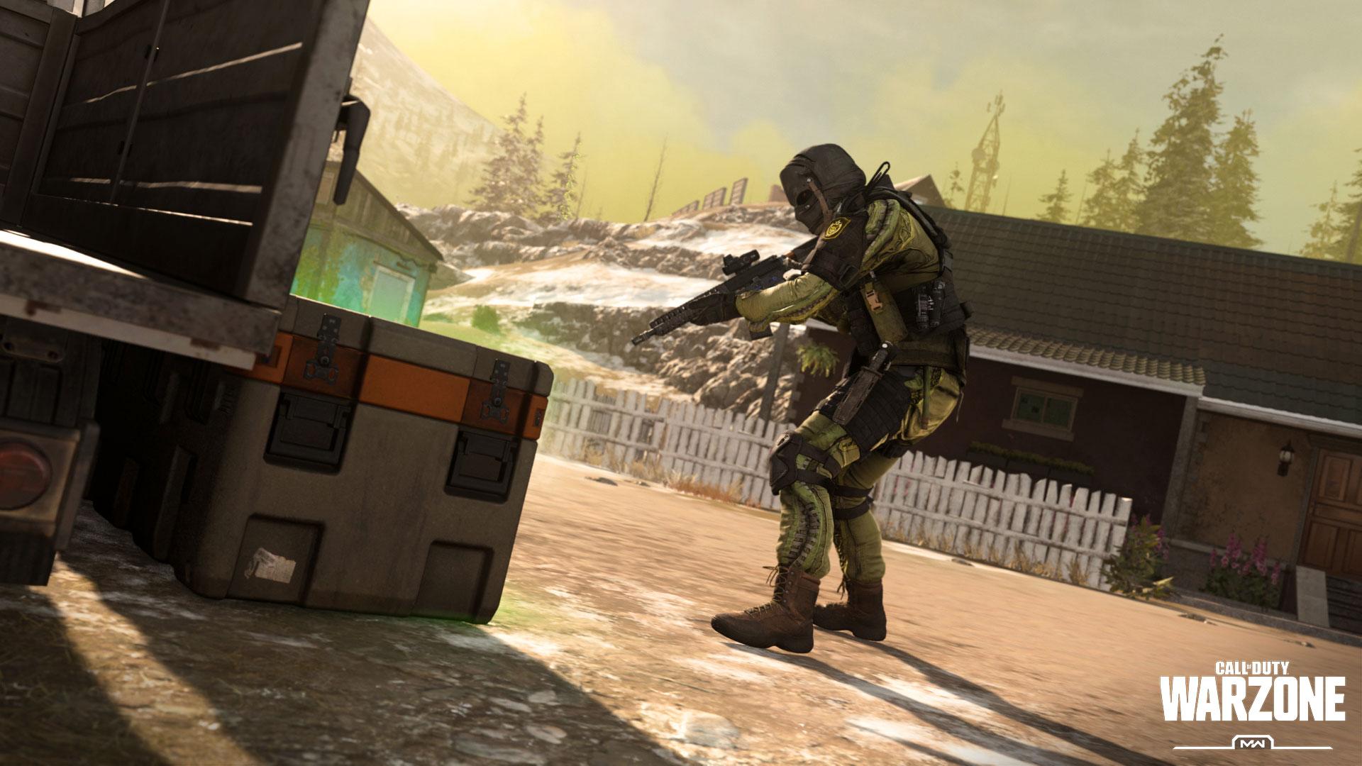 Warzone Mode Recon: Battle Royale - Image 4