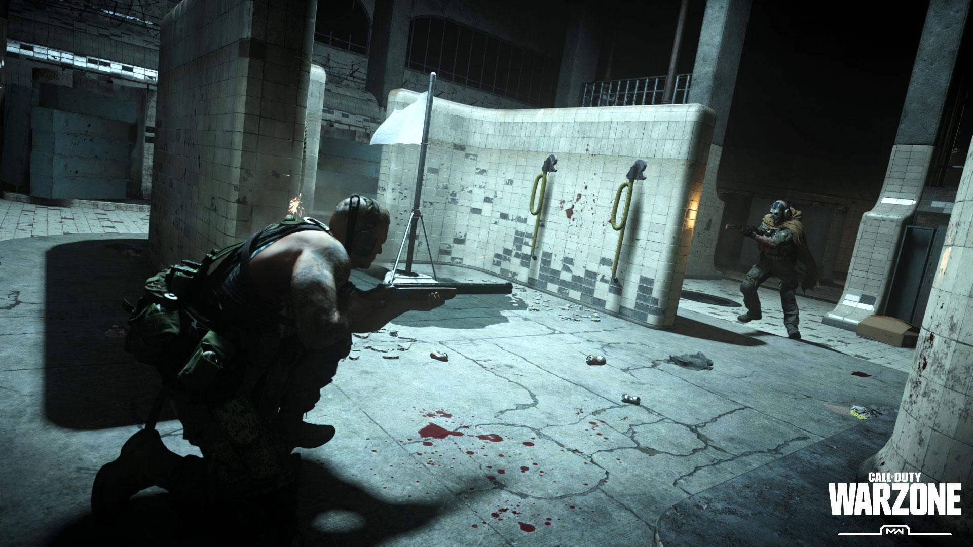 Warzone Mode Recon: Battle Royale - Image 3