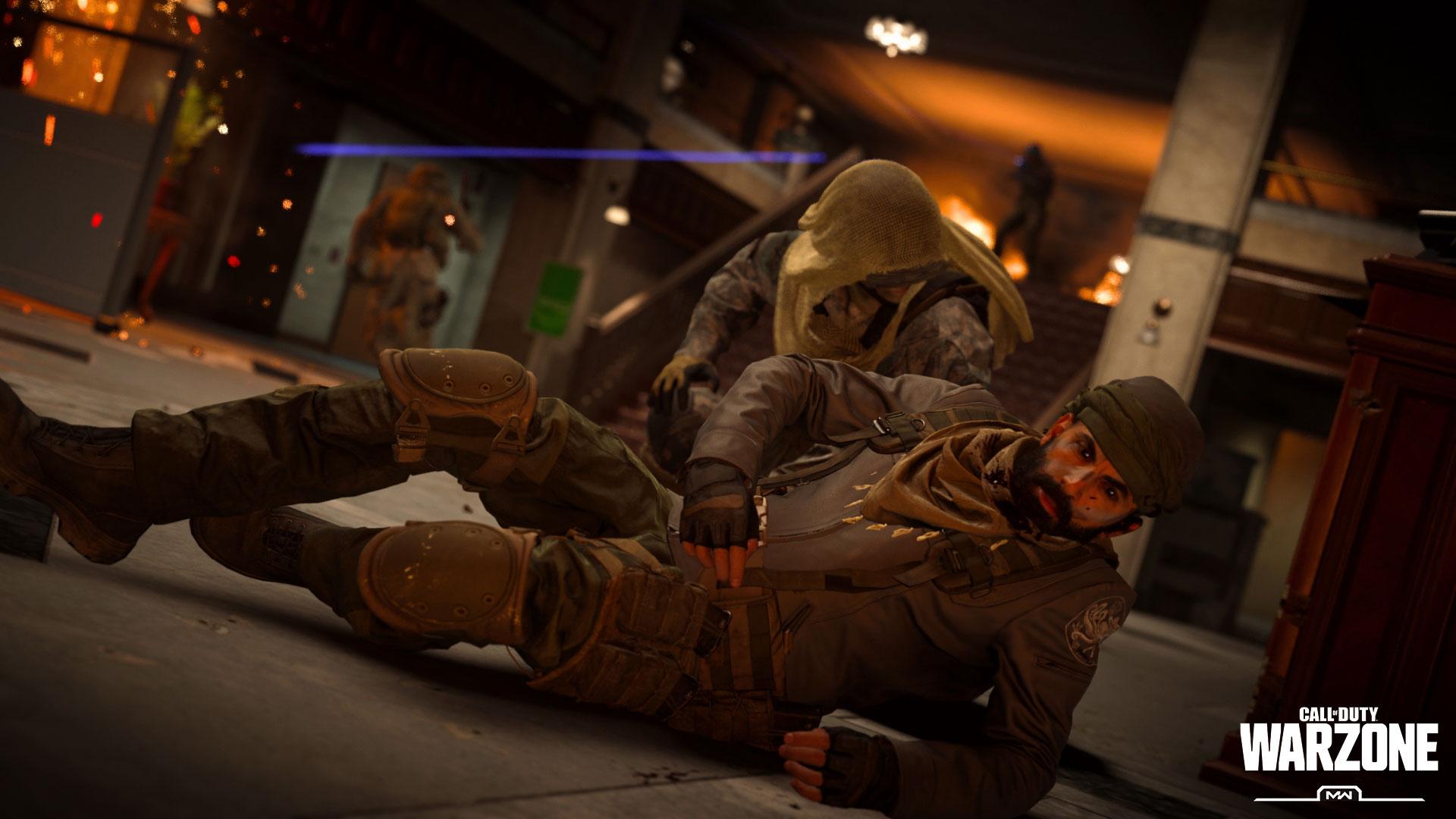 Warzone Mode Recon: Battle Royale - Image 1