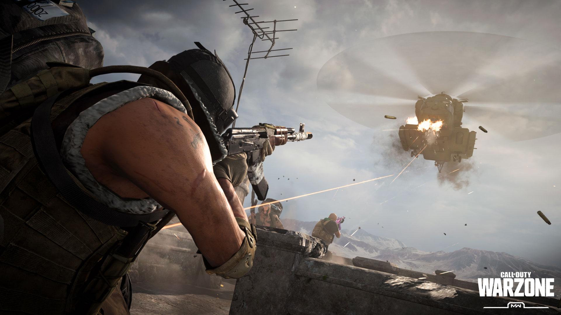 Warzone Mode Recon: Plunder - Image 6