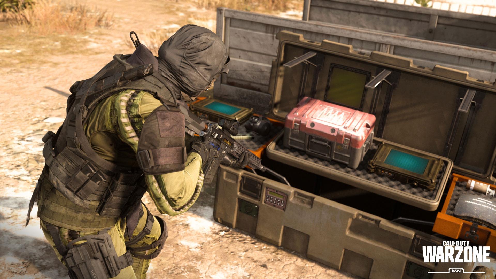 Warzone Mode Recon: Plunder - Image 3