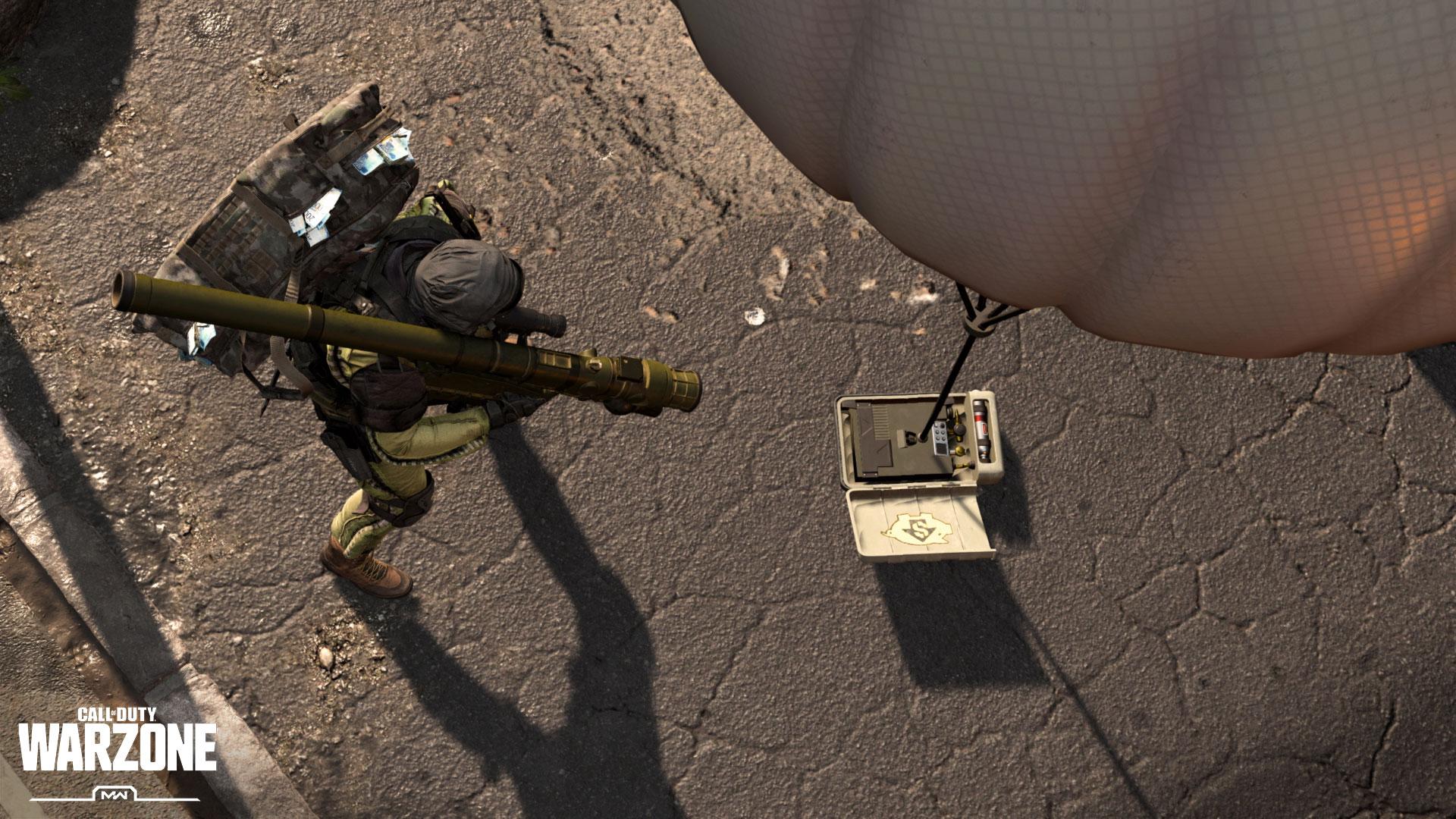 Warzone Mode Recon: Plunder - Image 4