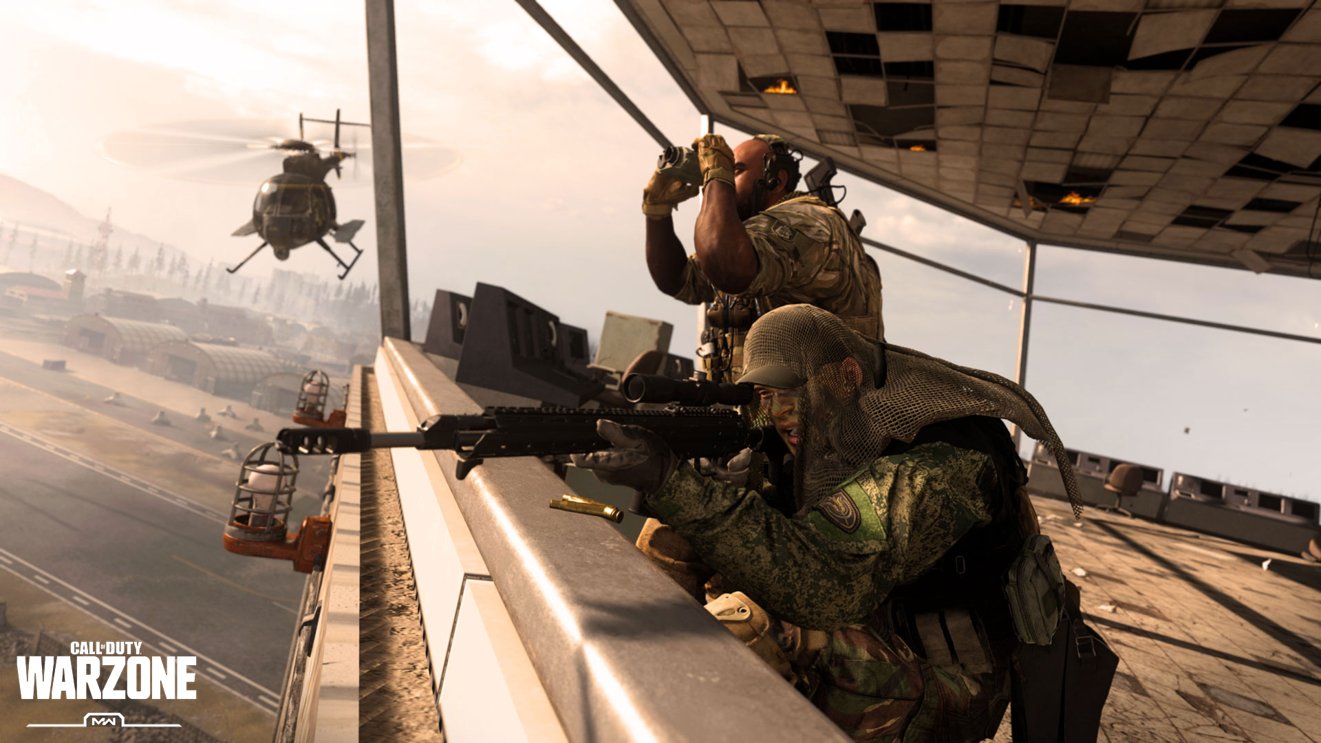 Free-to-Play Call of Duty®: Warzone is Live and Available for Everyone to Download NOW! - Image 7