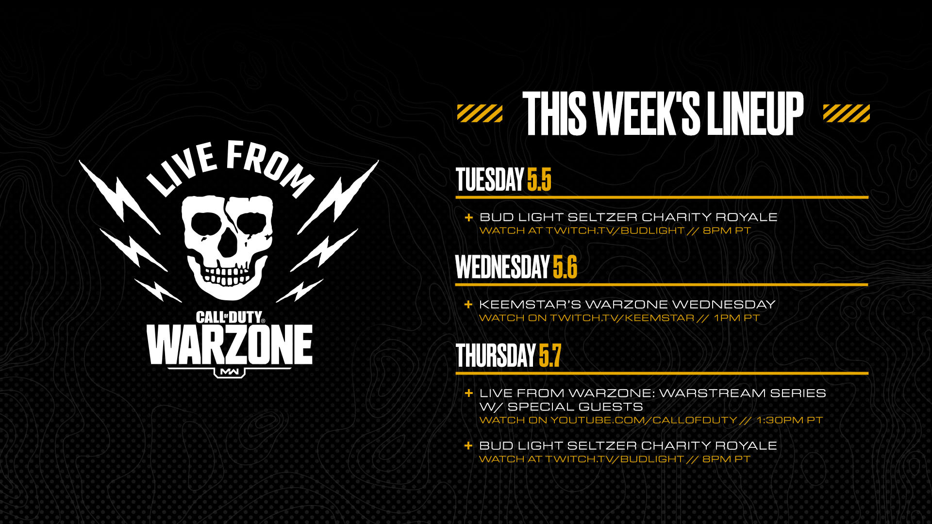This Week in Call of Duty® - May 4 - Image 3