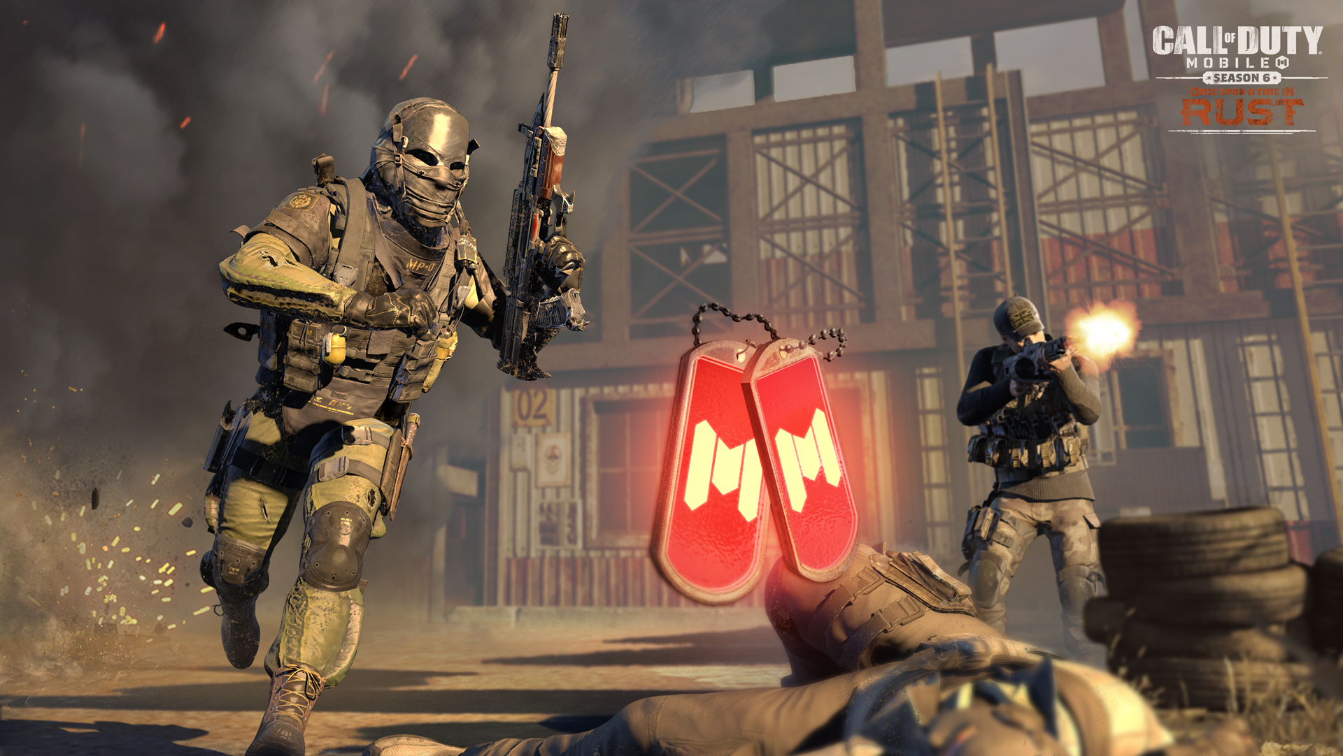 This Week in Call of Duty® - May 4 - Image 1