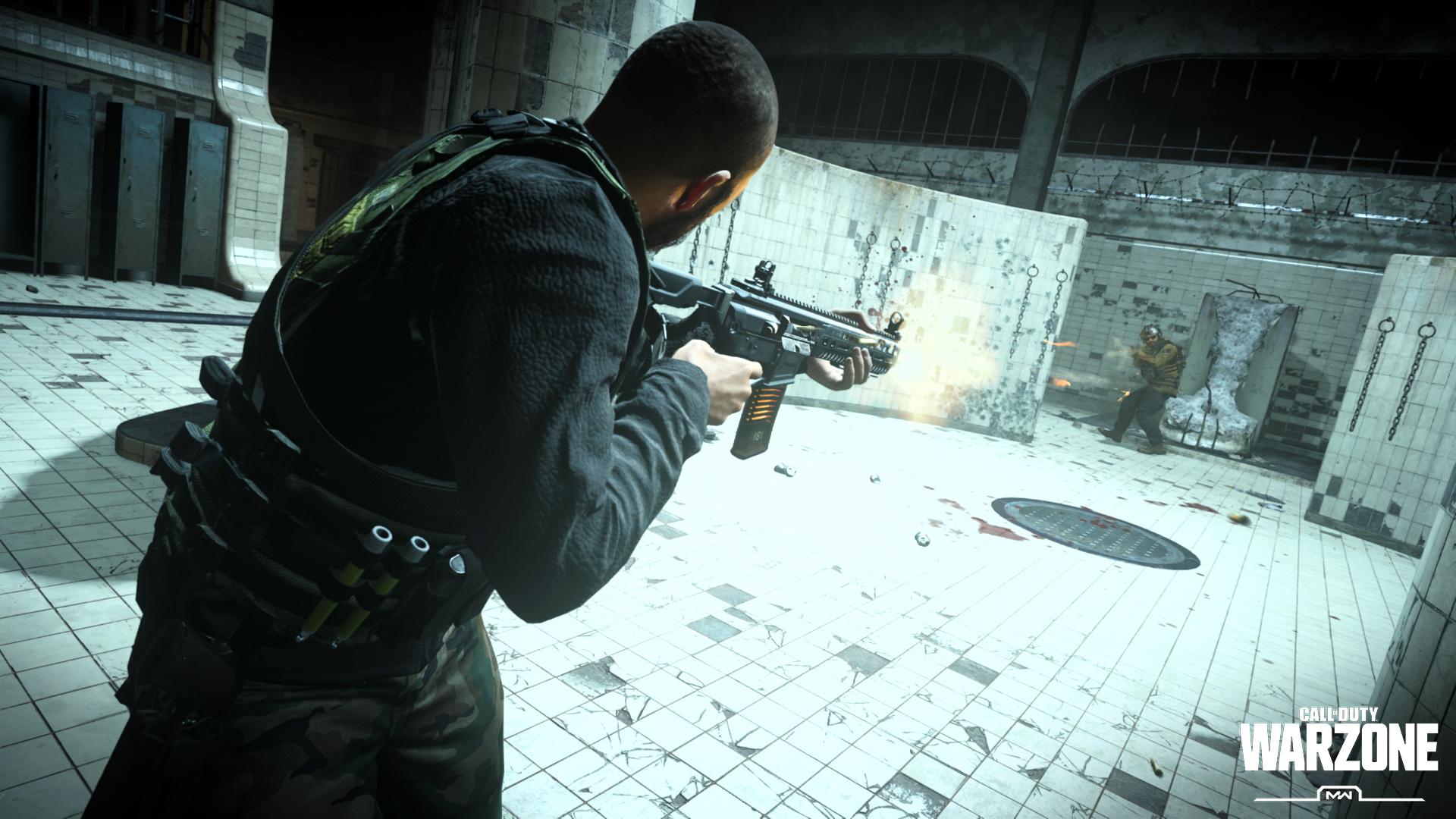 Infinity Ward drop Warzone & Modern Warfare May 19 patch