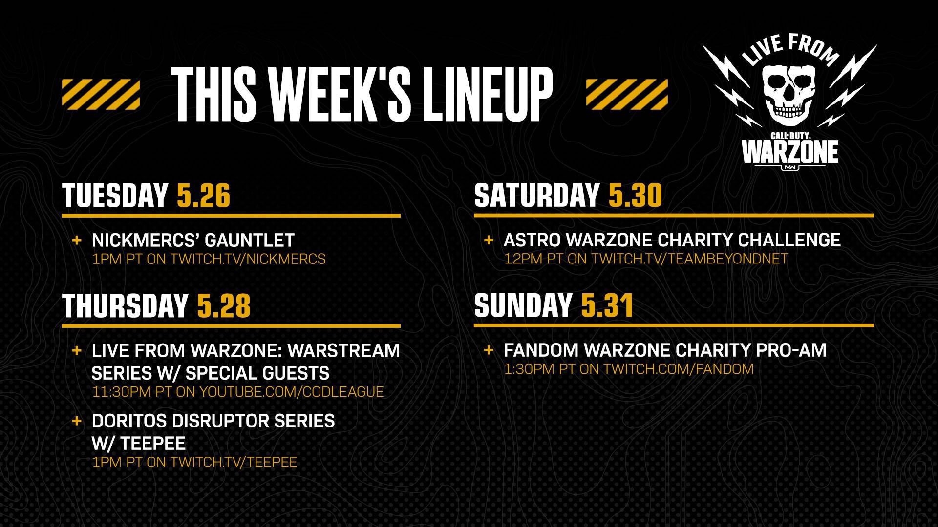 This Week in Call of Duty® - May 26 - Image 6