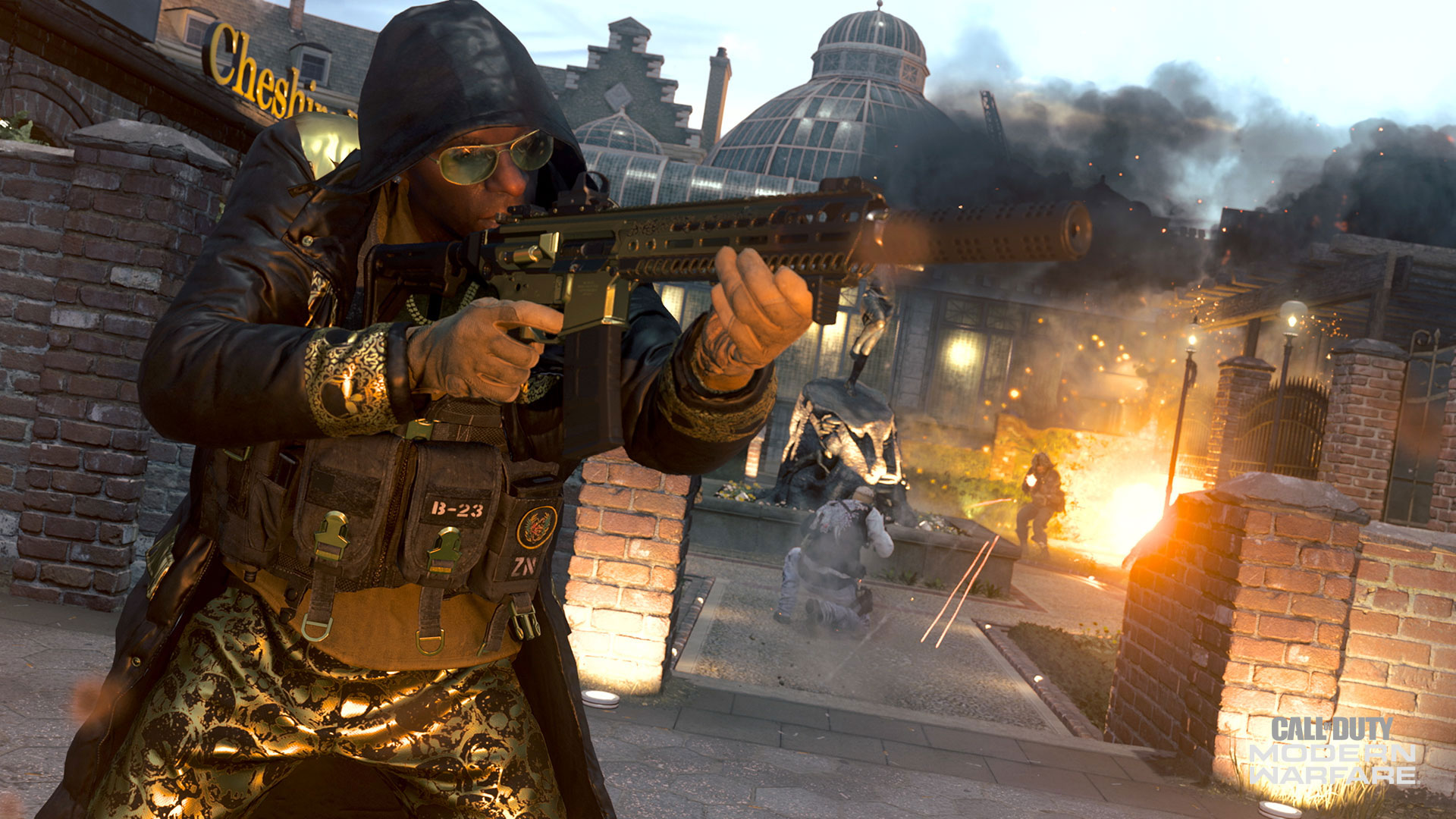 Modern Warfare Season 5 to Introduce Shadow Company on August 5th