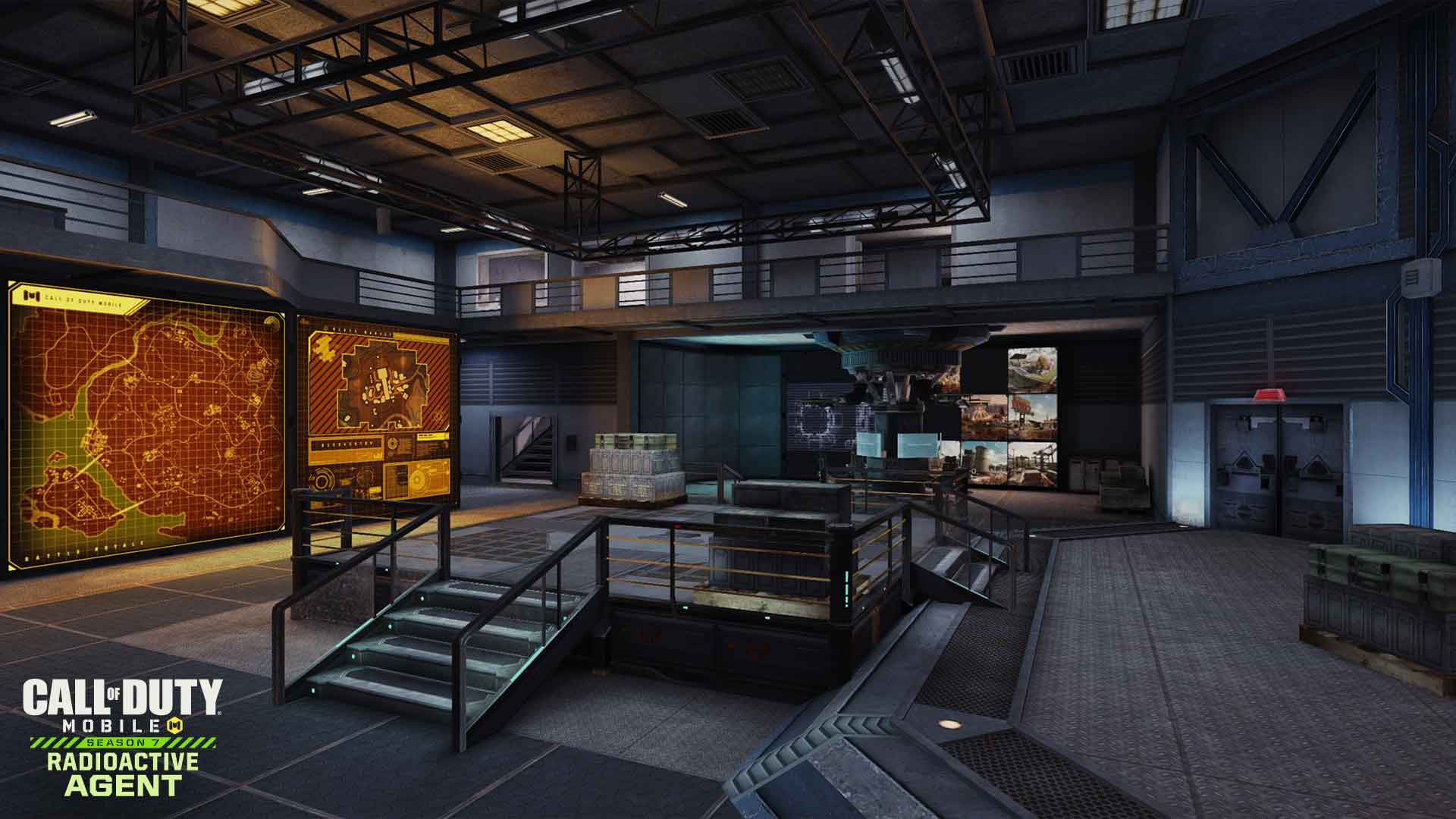 A Grand Tour of the Call of Duty®: Mobile Battle Royale Map Expansion - Image 6