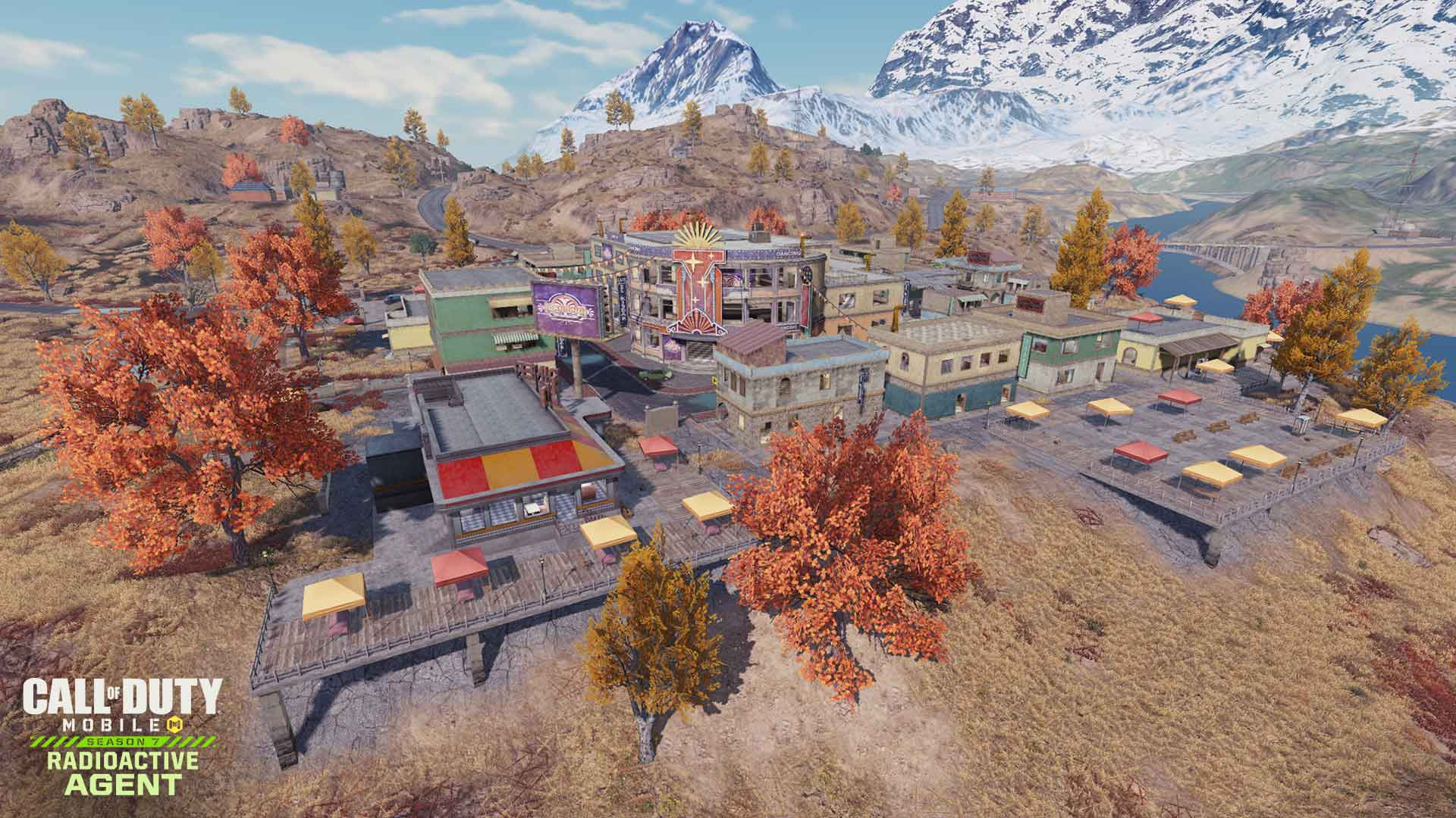 A Grand Tour of the Call of Duty®: Mobile Battle Royale Map Expansion - Image 7