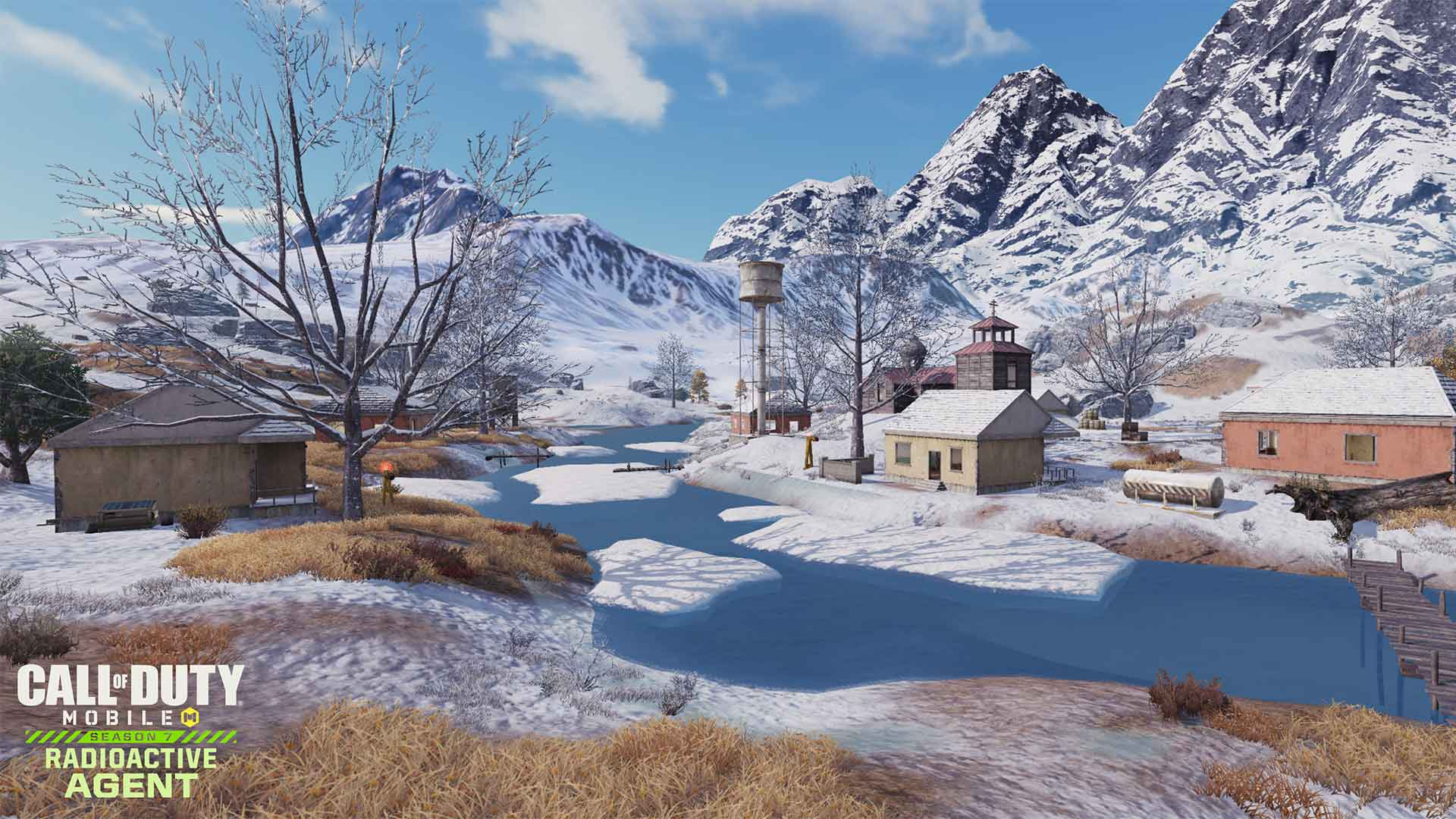 A Grand Tour of the Call of Duty®: Mobile Battle Royale Map Expansion - Image 3
